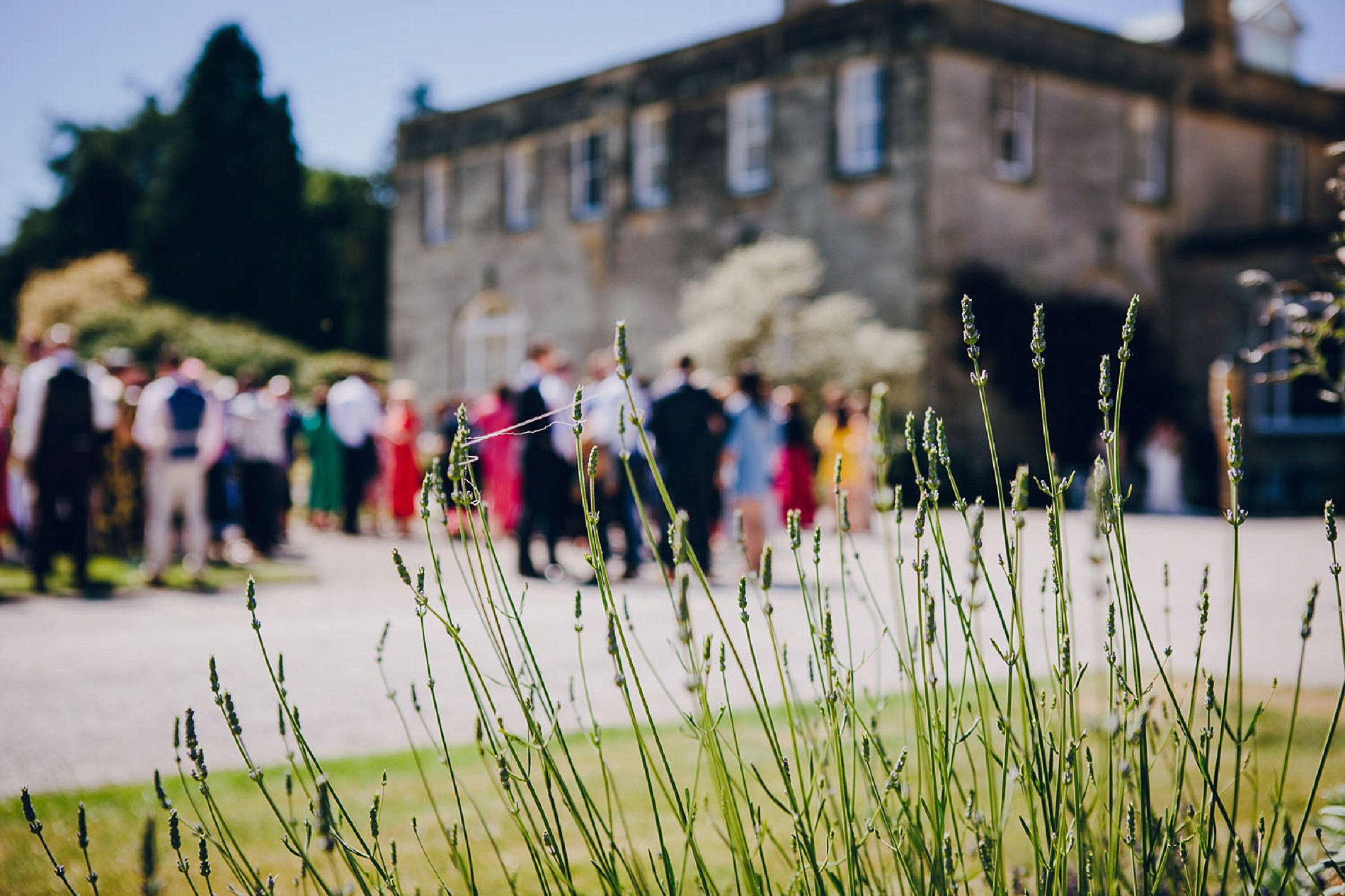 A Colourful Wedding at Birdsall House (c) Amy B Photography (24)