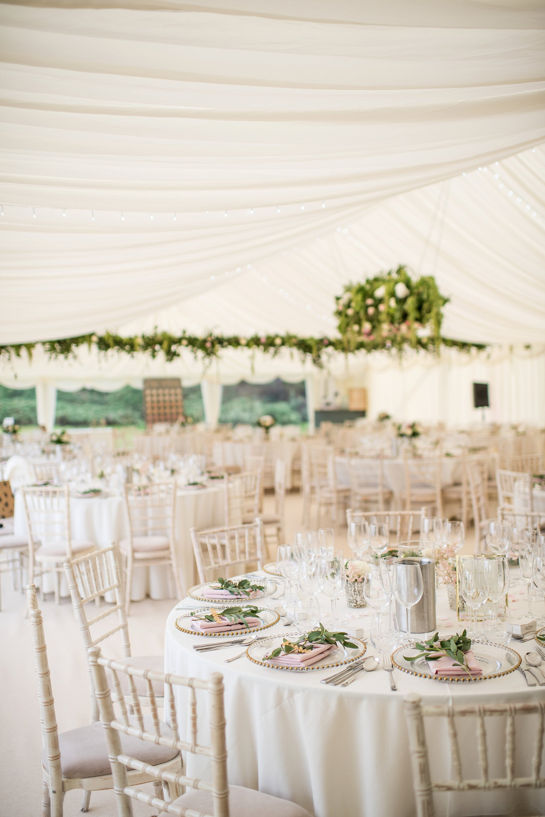 A Stylish Wedding at Broughton Hall (c) Jane Beadnell Photography (50)