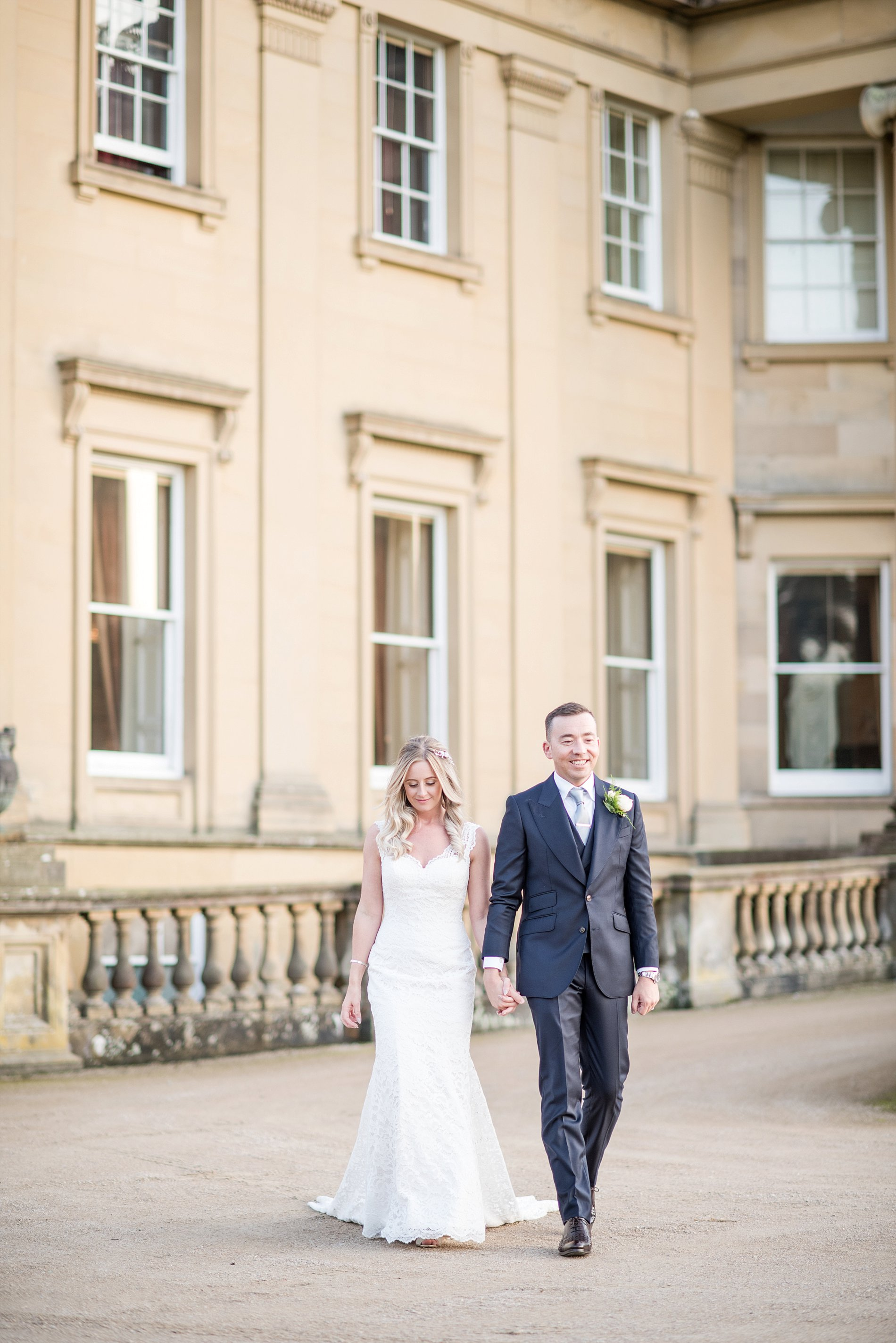 A Stylish Wedding at Broughton Hall (c) Jane Beadnell Photography (84)