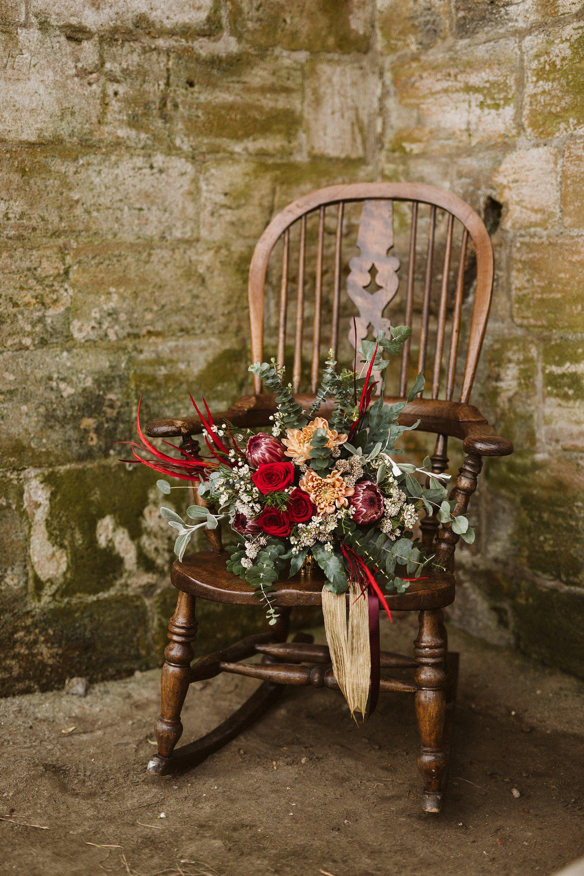 Game of Thrones Creative Bridal Shoot (c) Freya Raby (10)