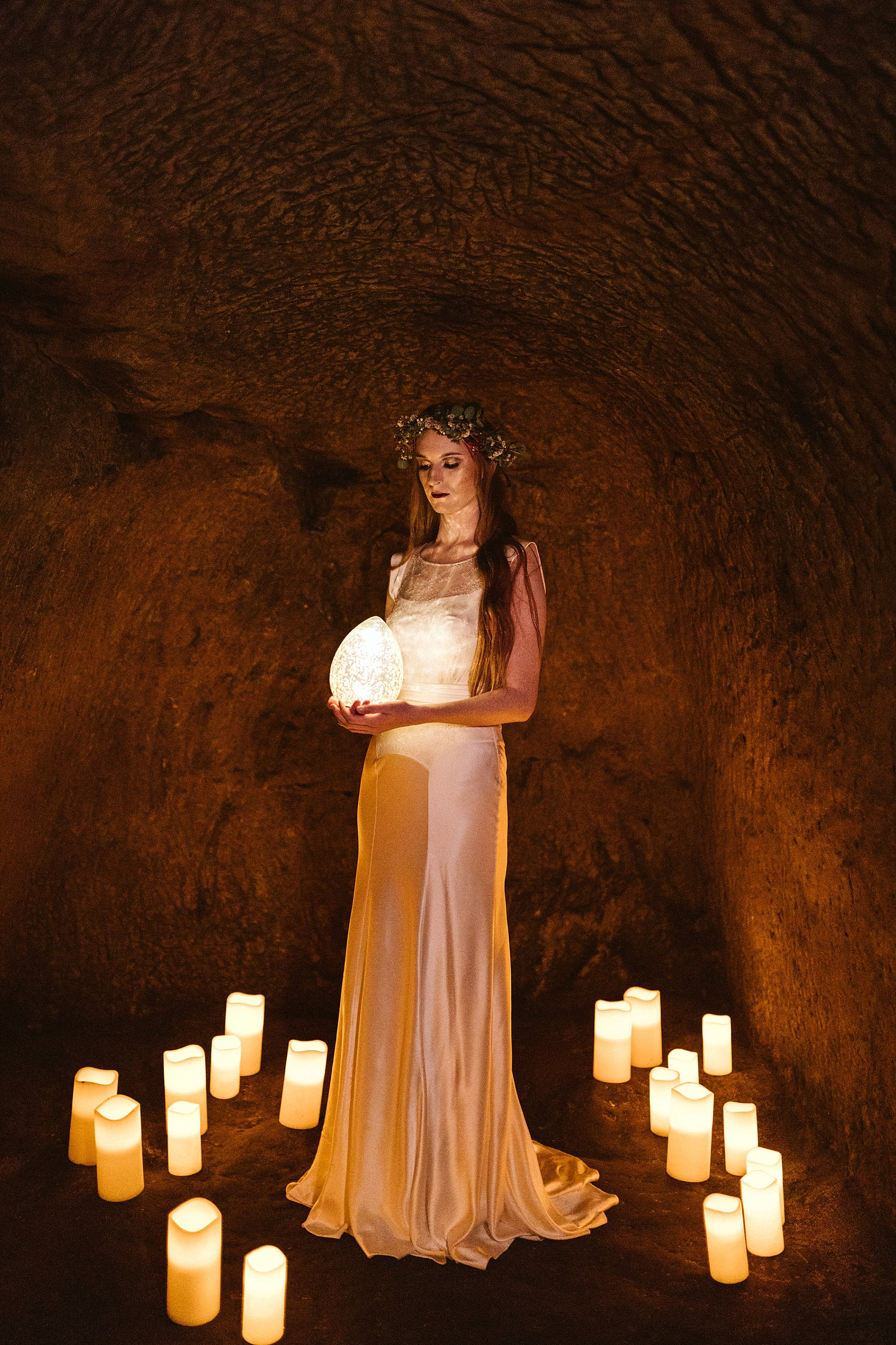 Game of Thrones Creative Bridal Shoot (c) Freya Raby (27)