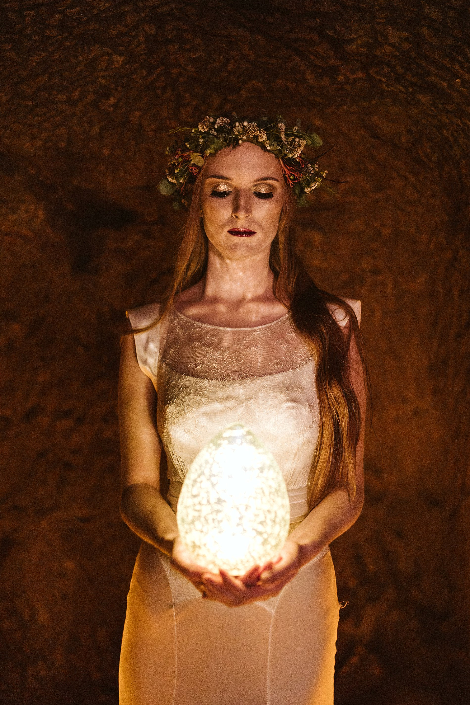 Game of Thrones Creative Bridal Shoot (c) Freya Raby (28)