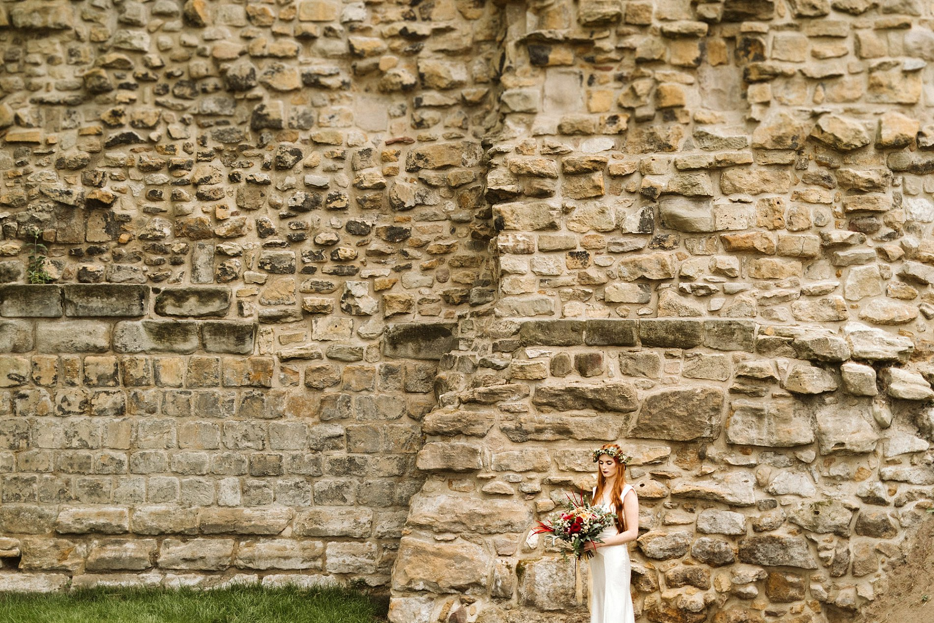 Game of Thrones Creative Bridal Shoot (c) Freya Raby (37)