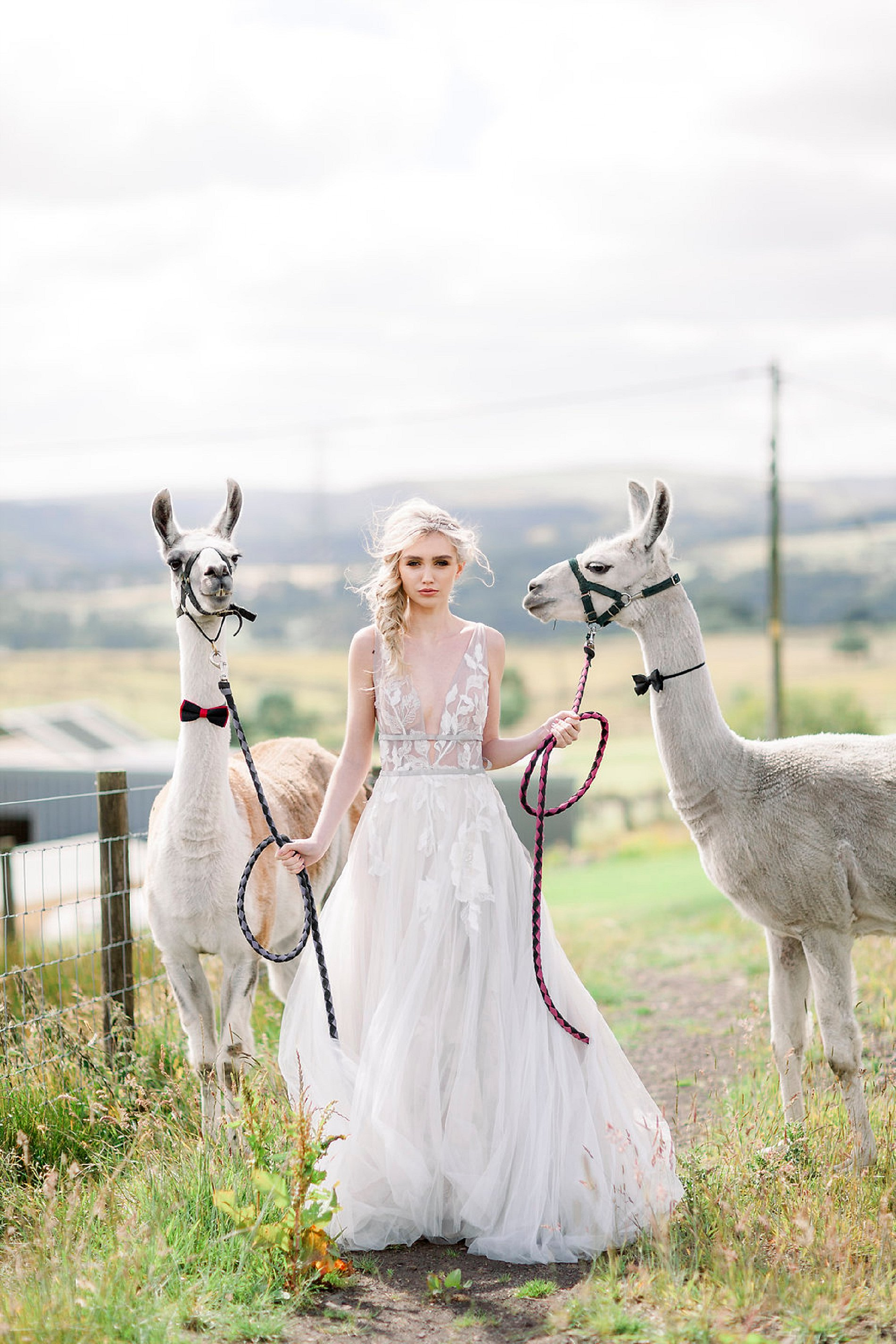 Super Natural Creative Bridal Editorial (c) Jo Bradbury (27)