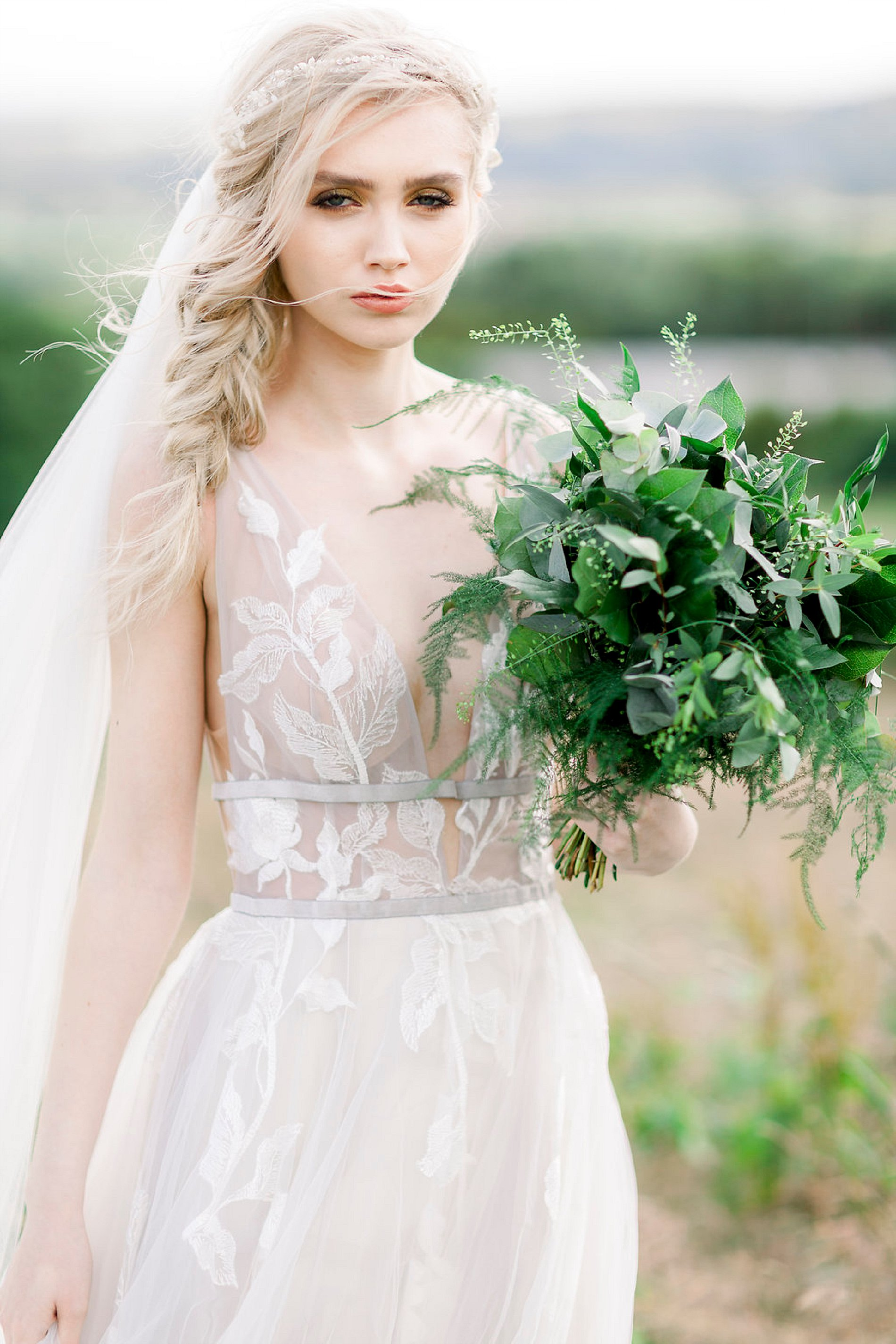 Super Natural Creative Bridal Editorial (c) Jo Bradbury (28)
