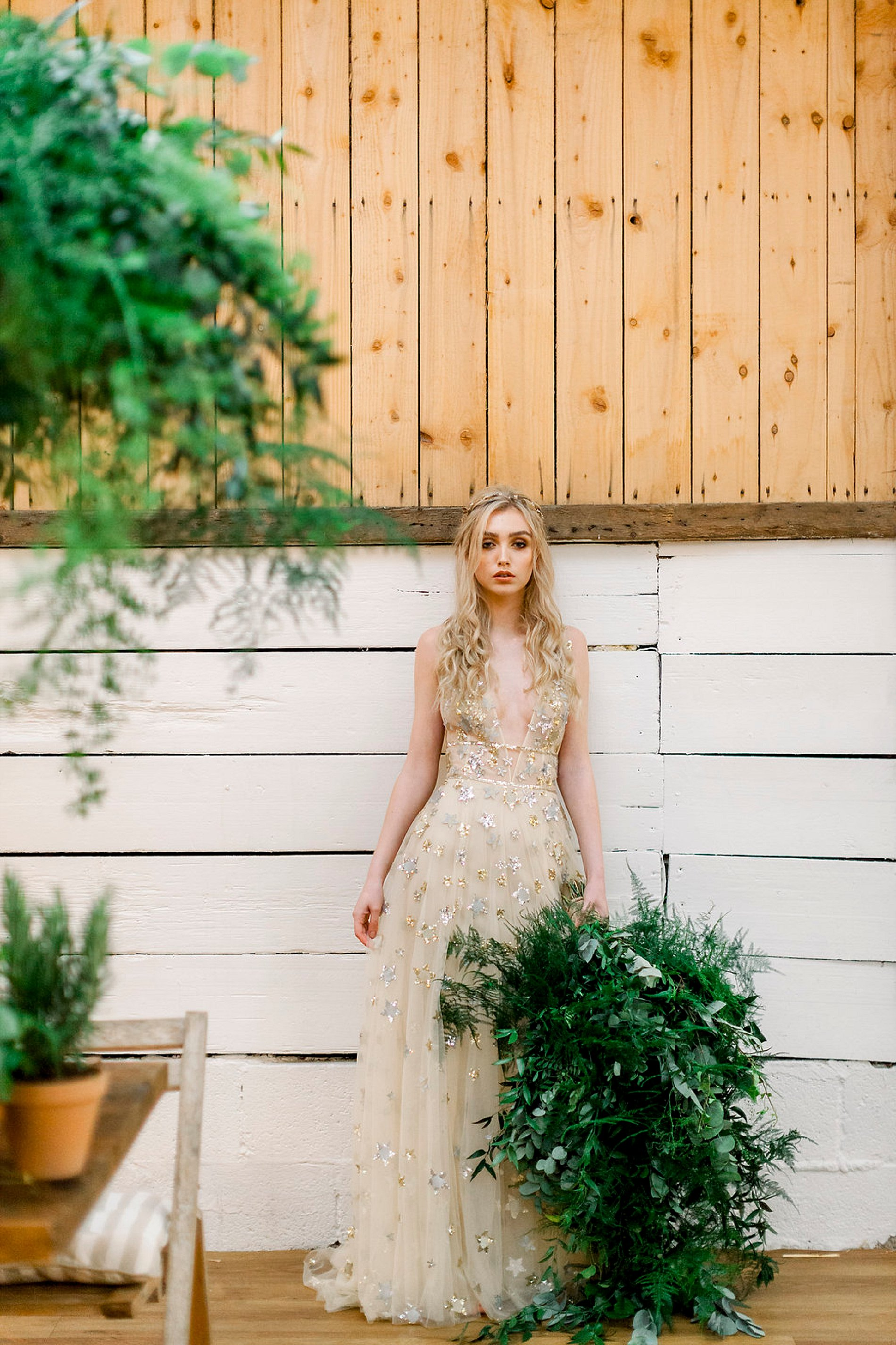 Super Natural Creative Bridal Editorial (c) Jo Bradbury (5)