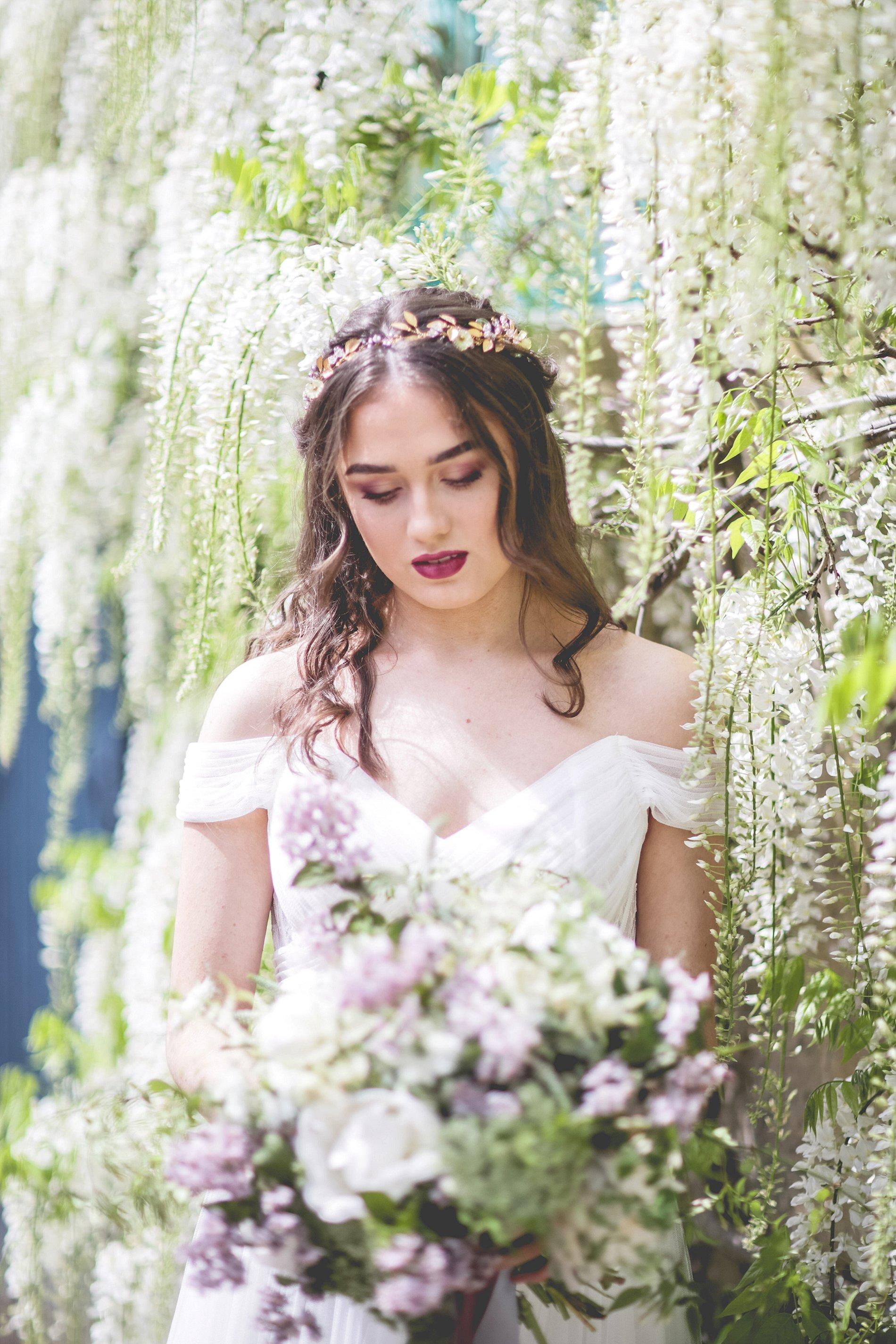 A Styled Bridal Shoot at Eshott Hall (c) Sean Elliott Photography (11)