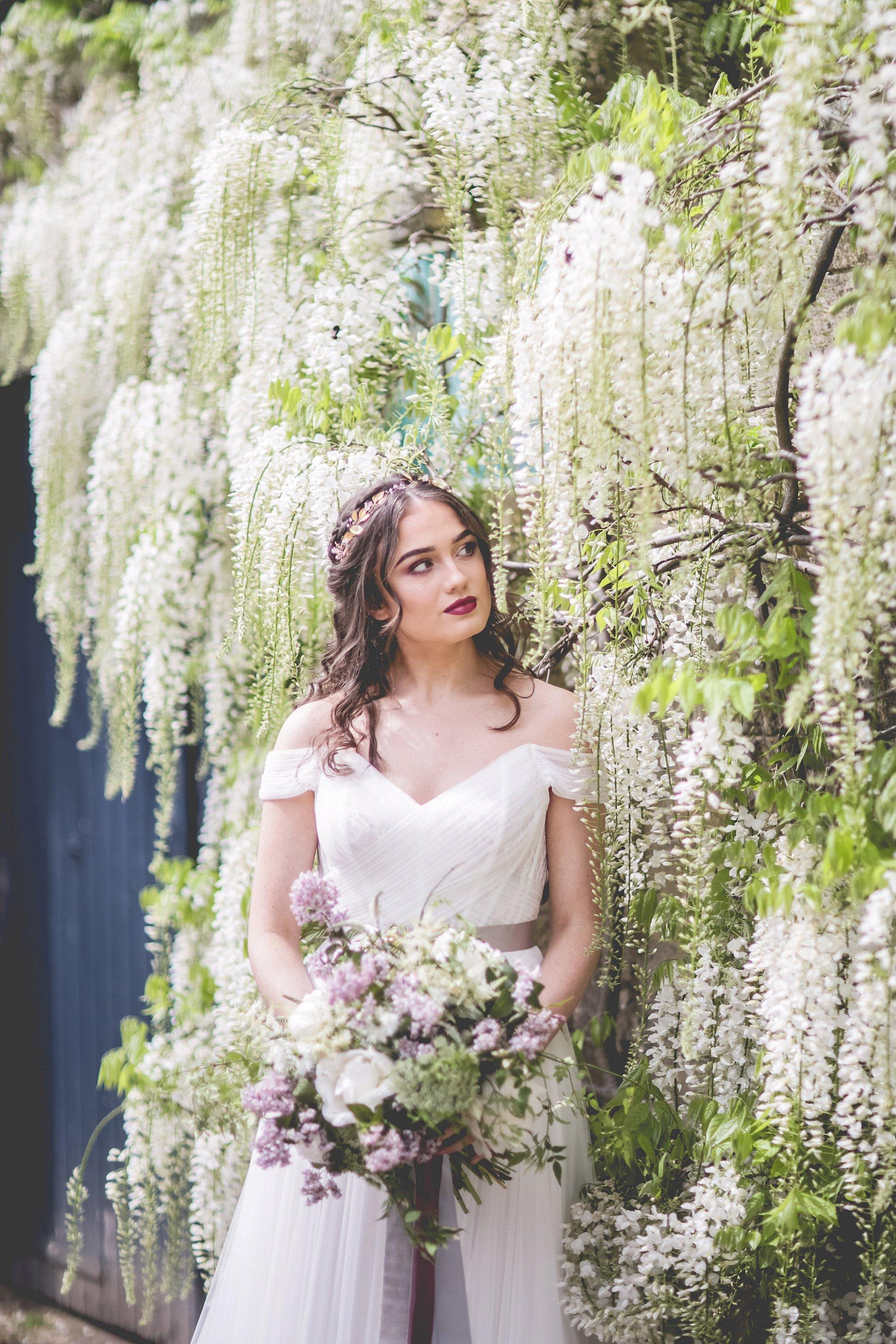 A Styled Bridal Shoot at Eshott Hall (c) Sean Elliott Photography (12)