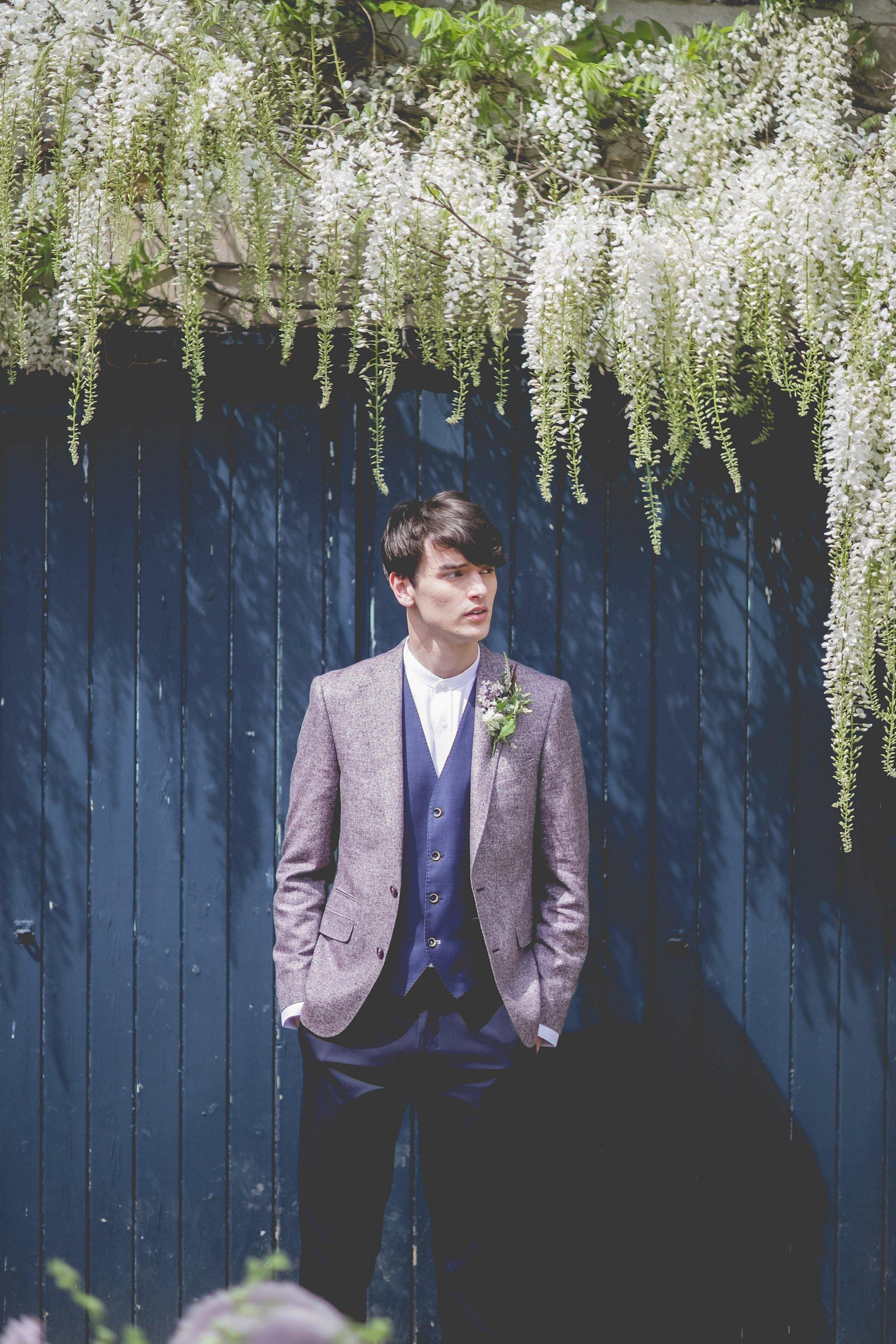 A Styled Bridal Shoot at Eshott Hall (c) Sean Elliott Photography (13)