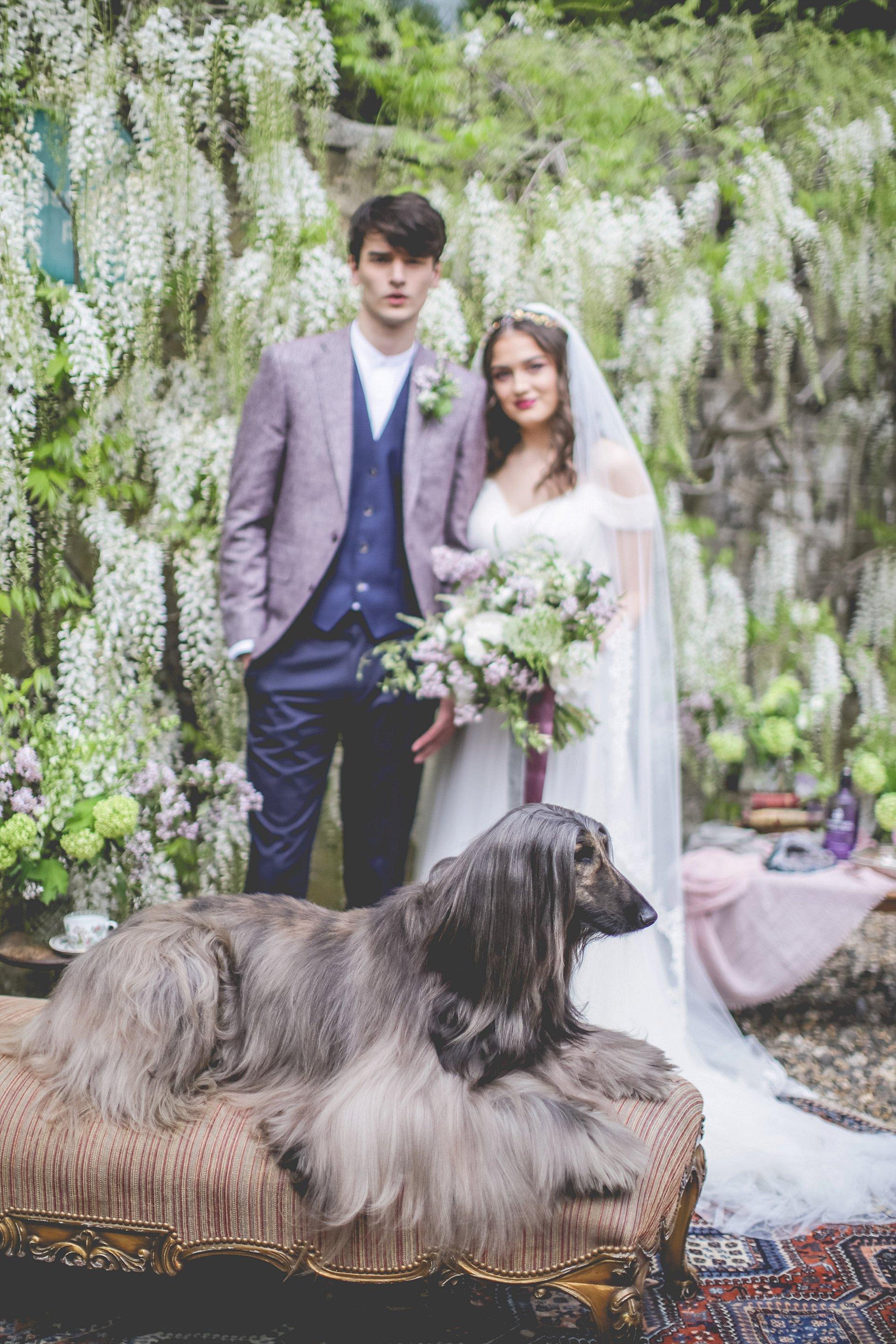 A Styled Bridal Shoot at Eshott Hall (c) Sean Elliott Photography (16)