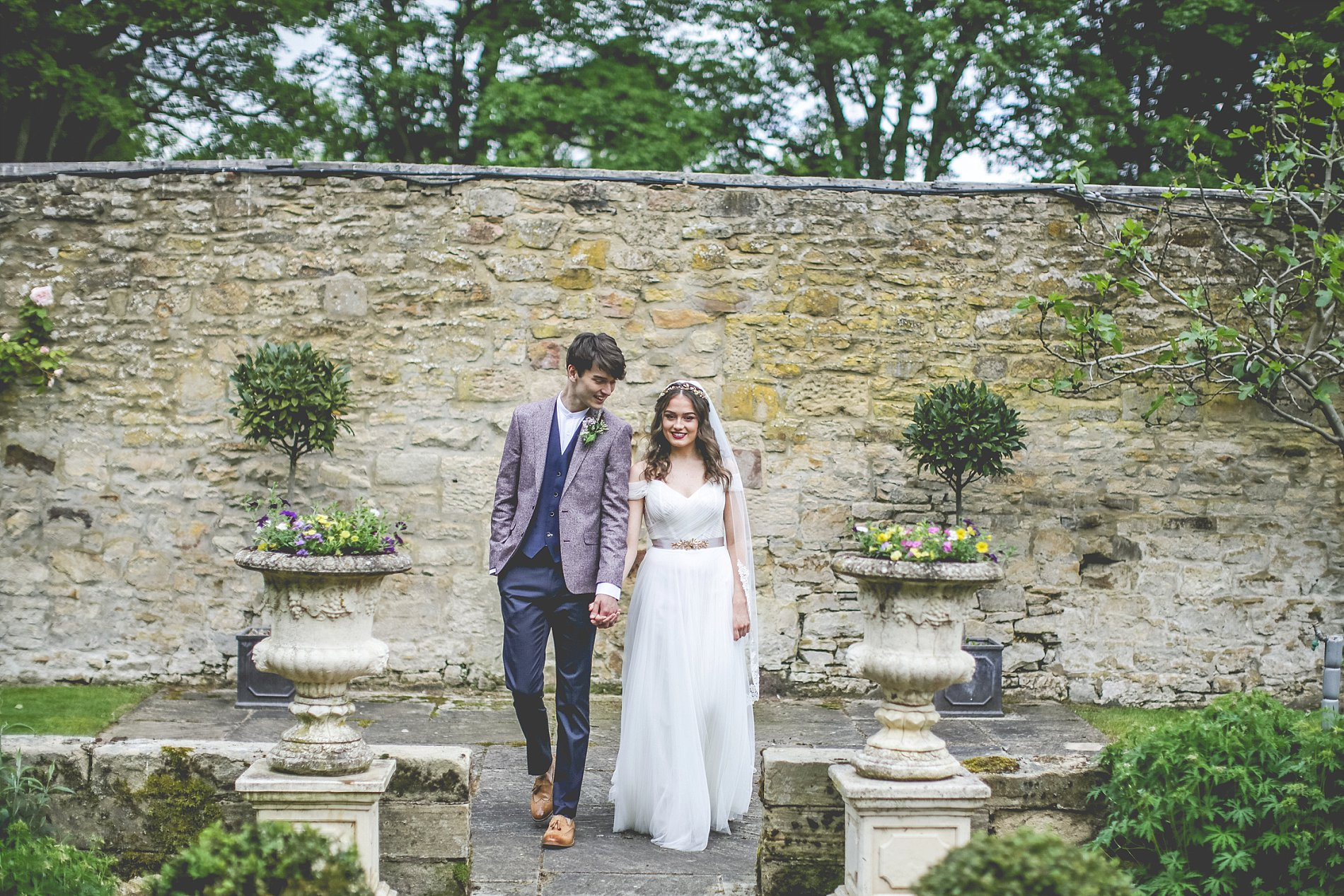 A Styled Bridal Shoot at Eshott Hall (c) Sean Elliott Photography (19)