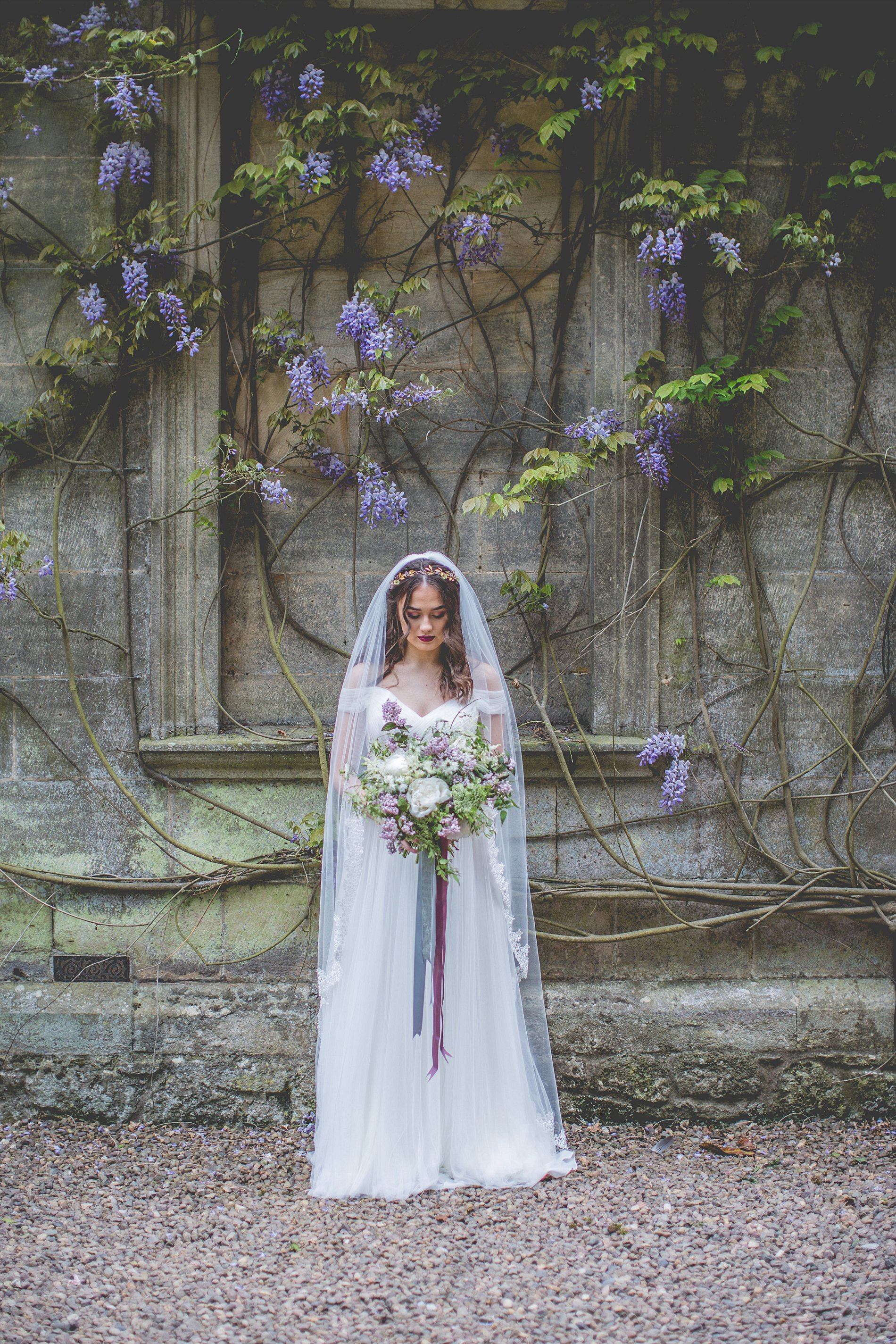 A Styled Bridal Shoot at Eshott Hall (c) Sean Elliott Photography (20)