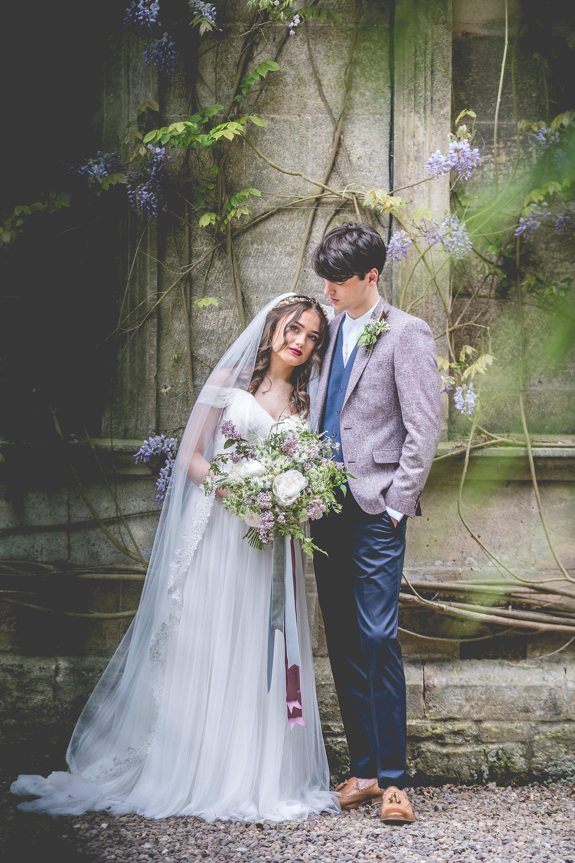 A Styled Bridal Shoot at Eshott Hall (c) Sean Elliott Photography (22)