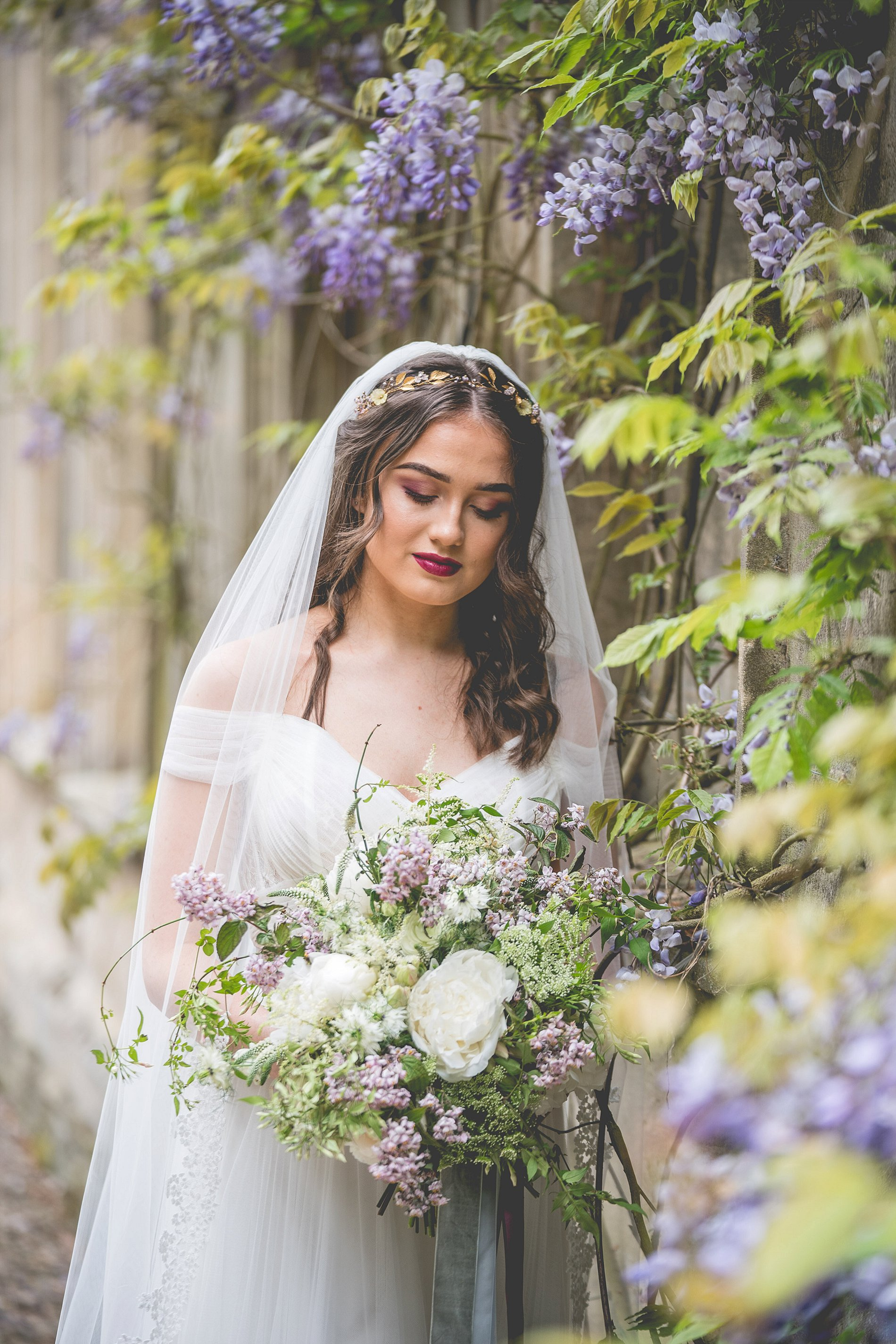 A Styled Bridal Shoot at Eshott Hall (c) Sean Elliott Photography (25)