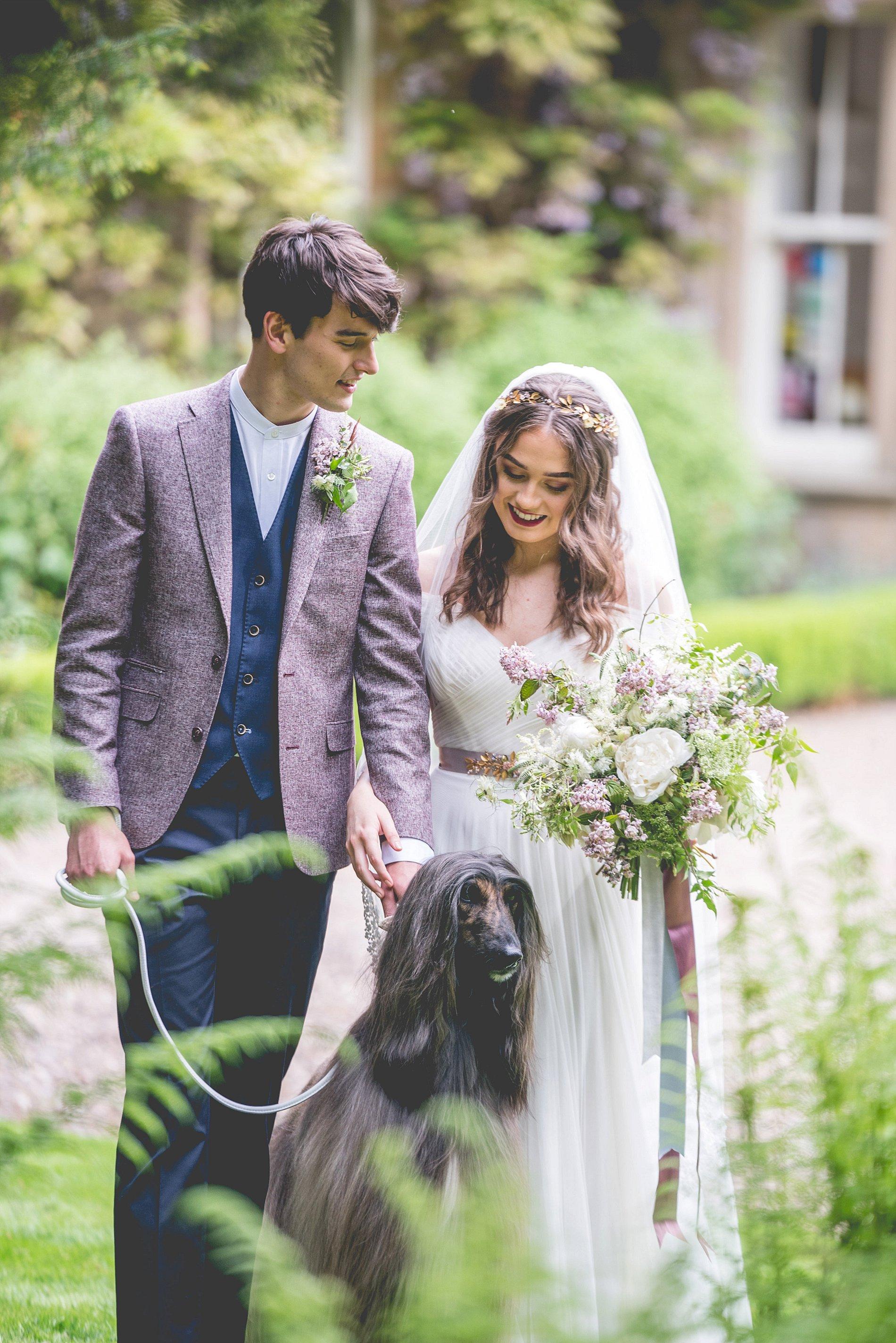 A Styled Bridal Shoot at Eshott Hall (c) Sean Elliott Photography (32)