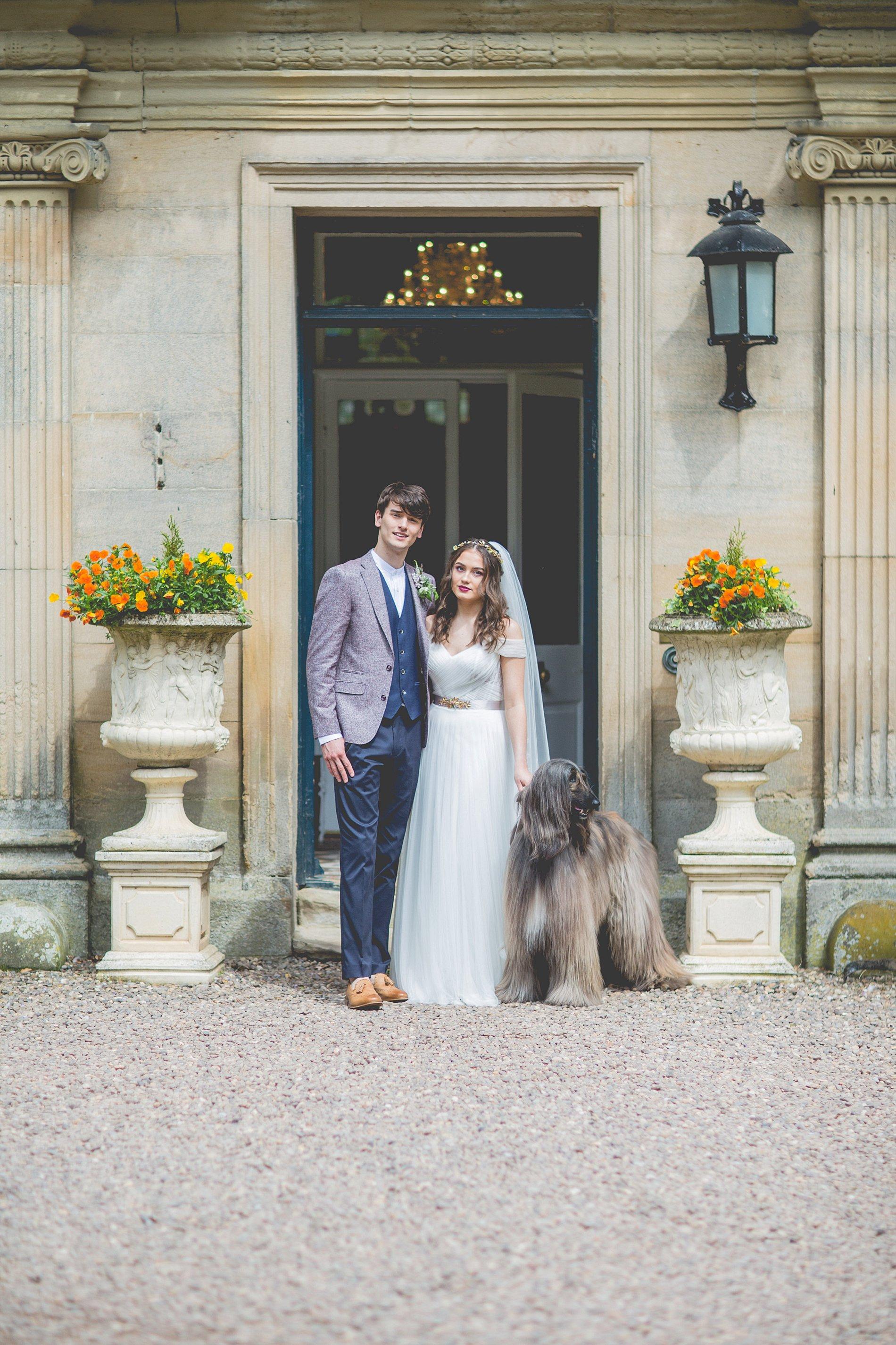 A Styled Bridal Shoot at Eshott Hall (c) Sean Elliott Photography (33)