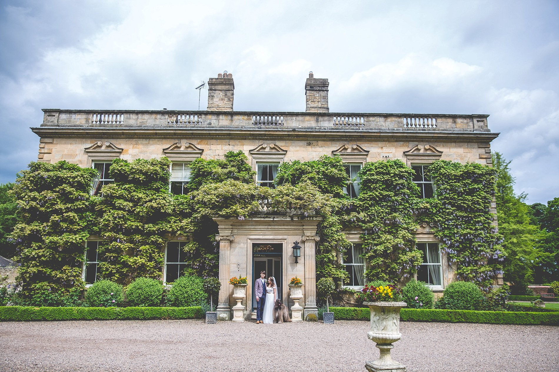 A Styled Bridal Shoot at Eshott Hall (c) Sean Elliott Photography (34)
