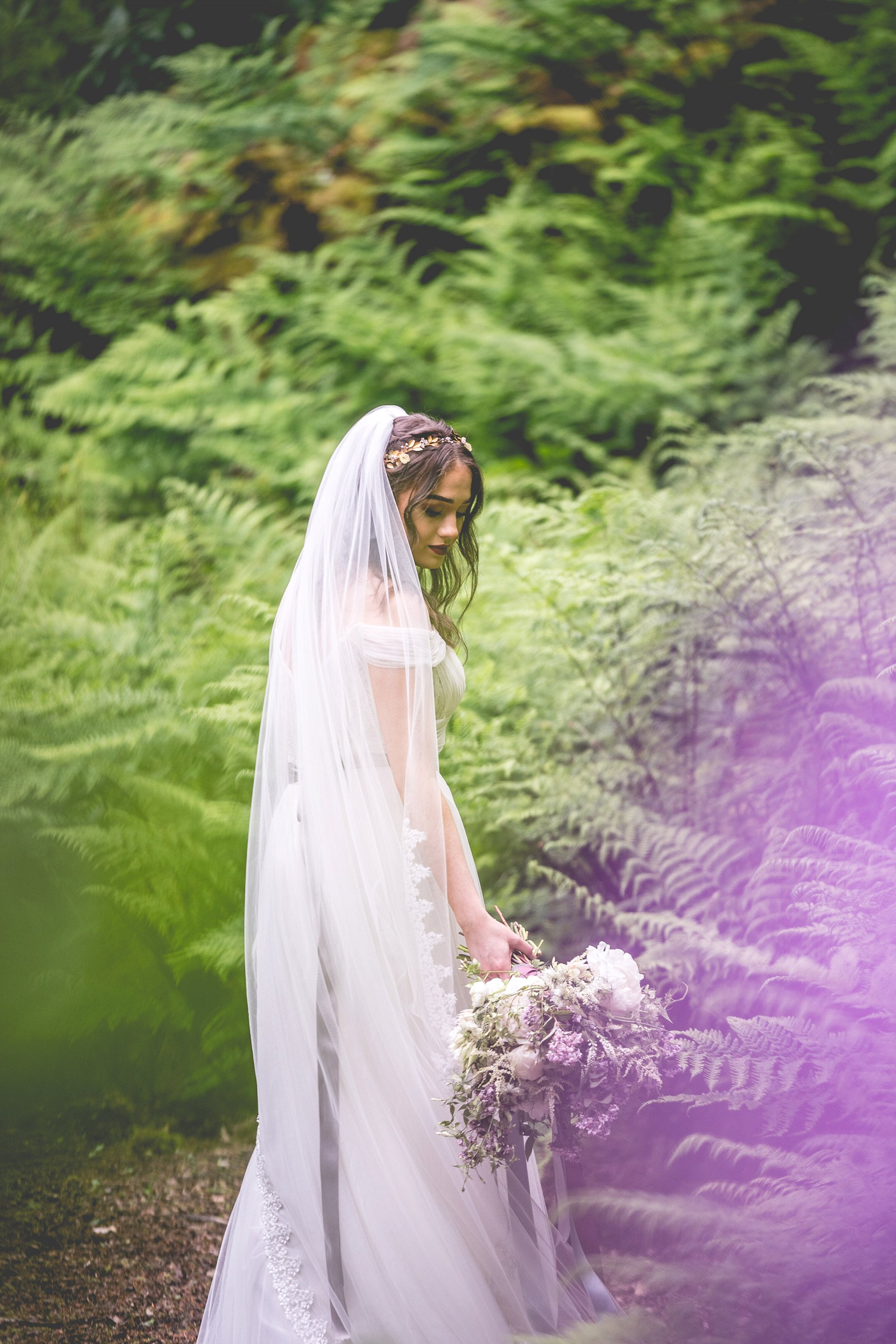 A Styled Bridal Shoot at Eshott Hall (c) Sean Elliott Photography (43)