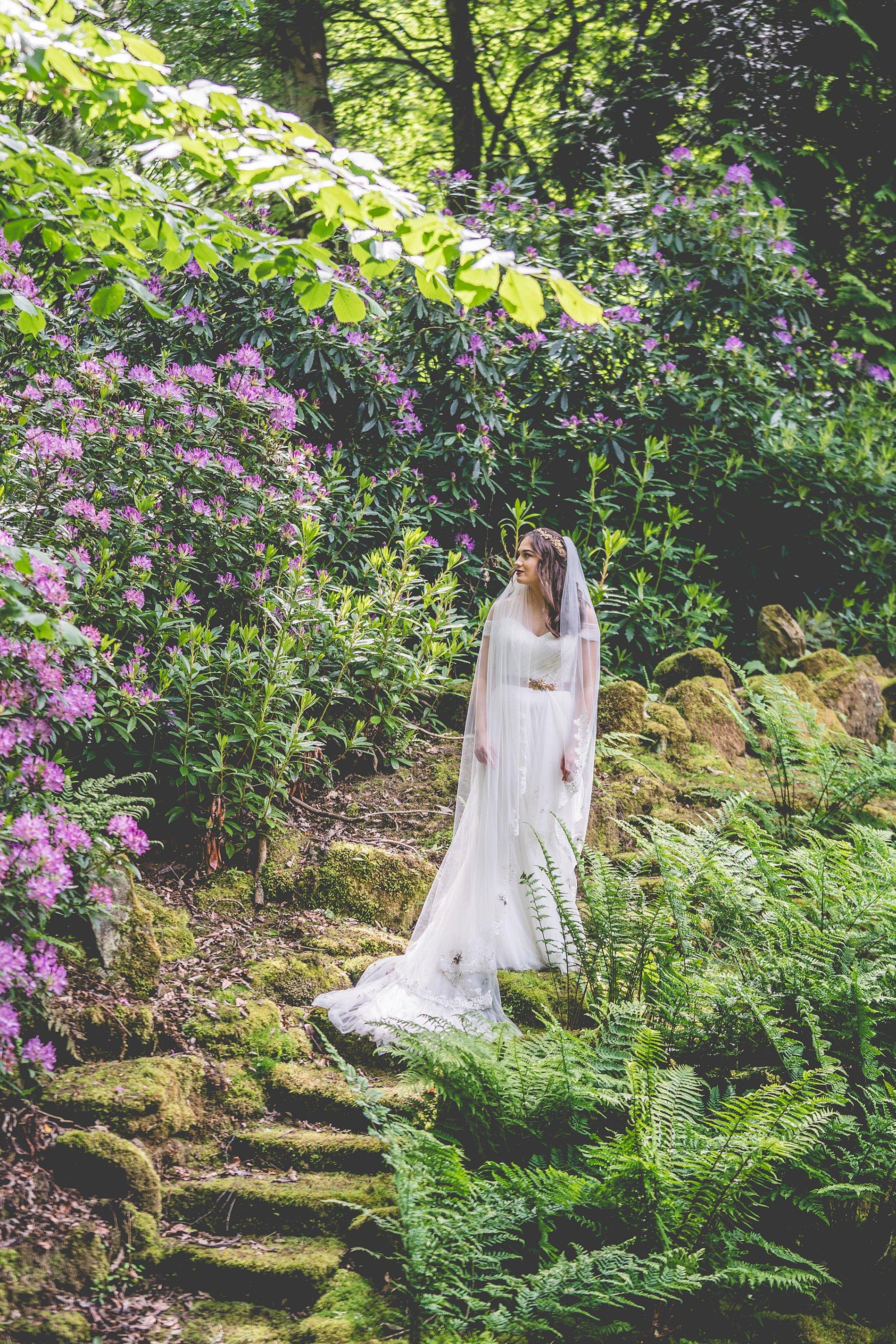 A Styled Bridal Shoot at Eshott Hall (c) Sean Elliott Photography (48)