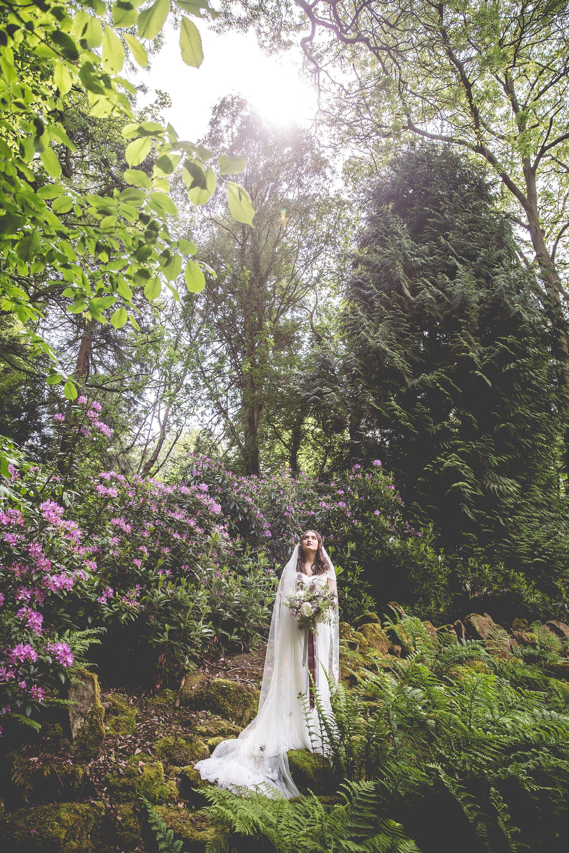 A Styled Bridal Shoot at Eshott Hall (c) Sean Elliott Photography (49)