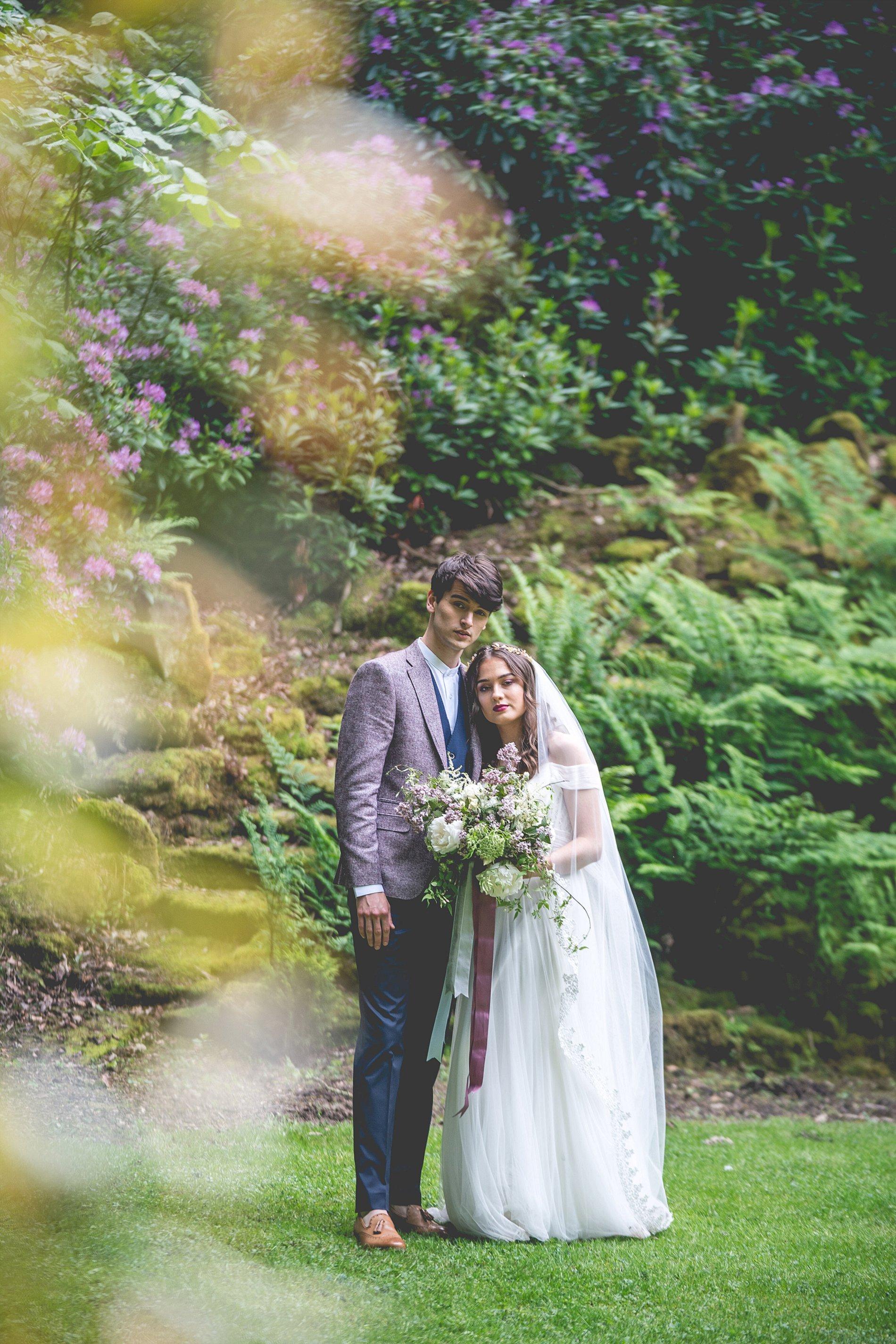 A Styled Bridal Shoot at Eshott Hall (c) Sean Elliott Photography (52)