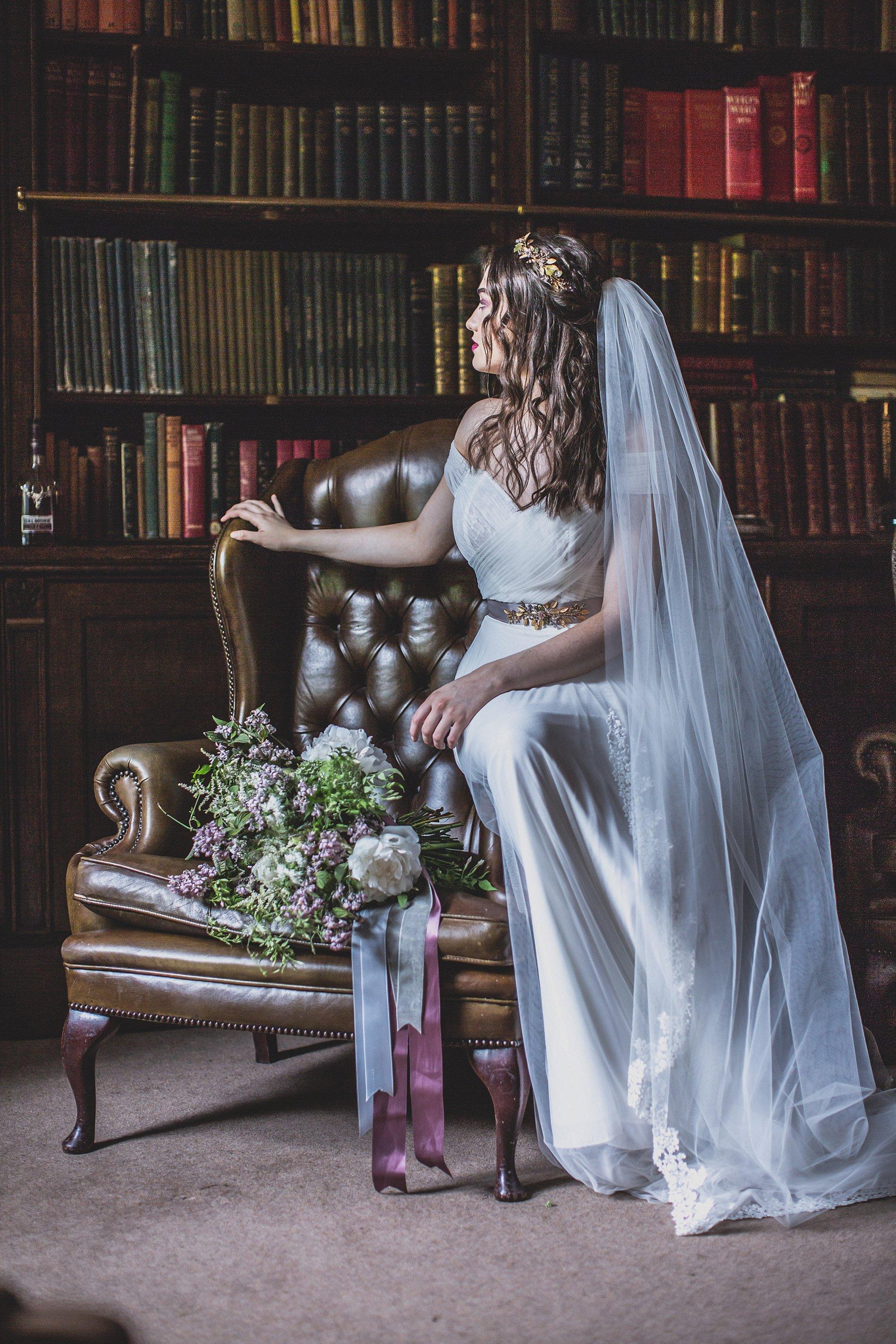 A Styled Bridal Shoot at Eshott Hall (c) Sean Elliott Photography (60)
