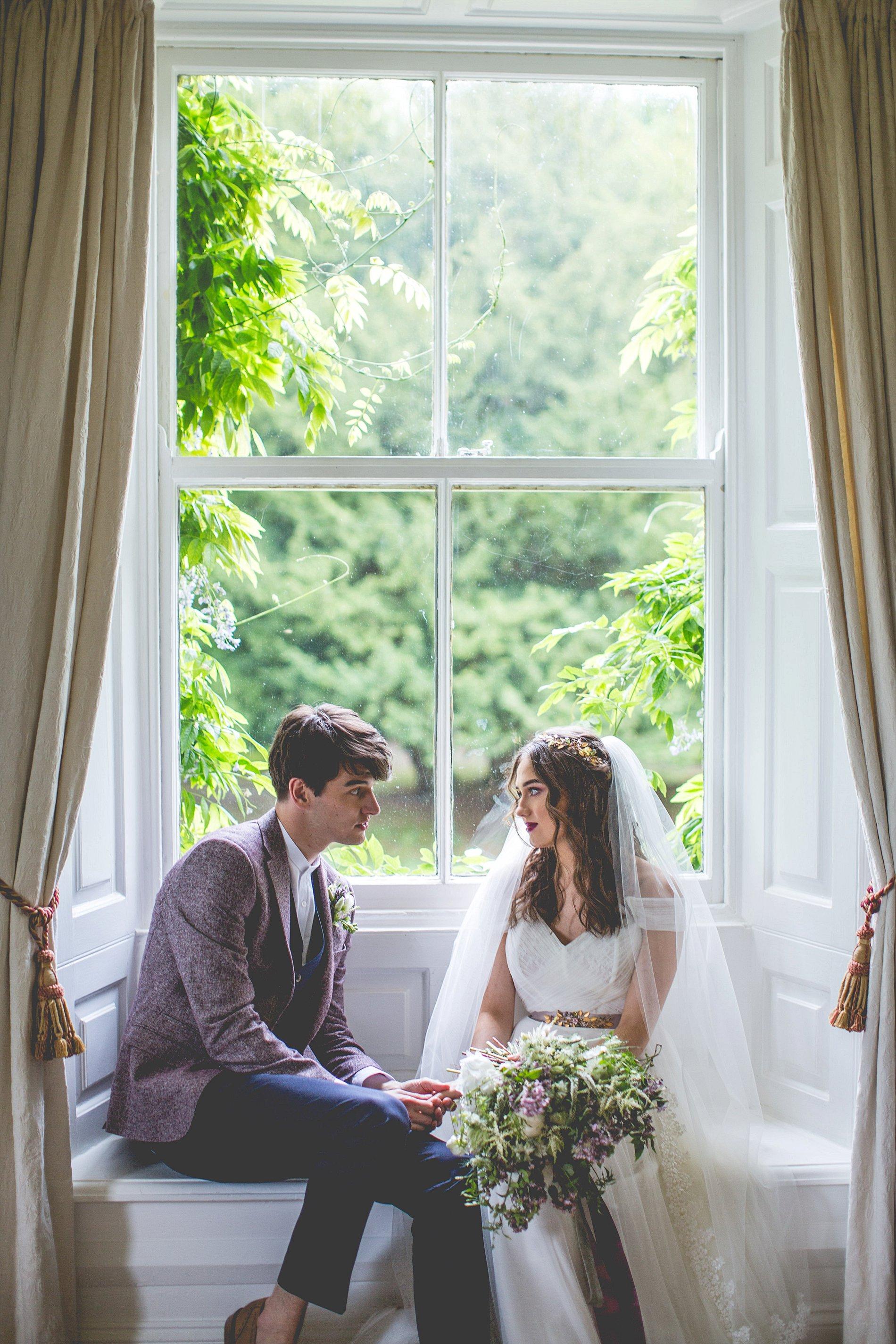 A Styled Bridal Shoot at Eshott Hall (c) Sean Elliott Photography (61)