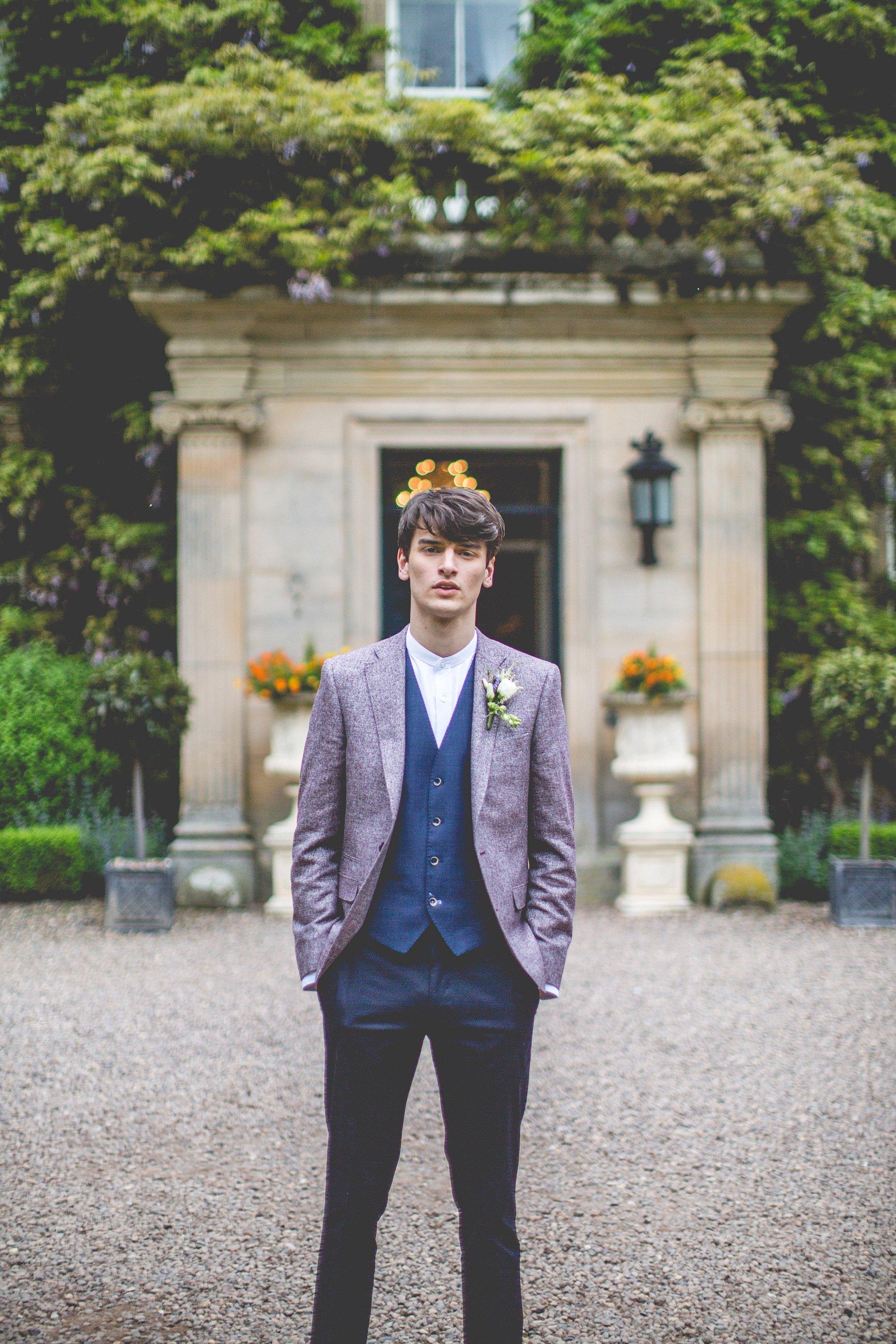 A Styled Bridal Shoot at Eshott Hall (c) Sean Elliott Photography (64)