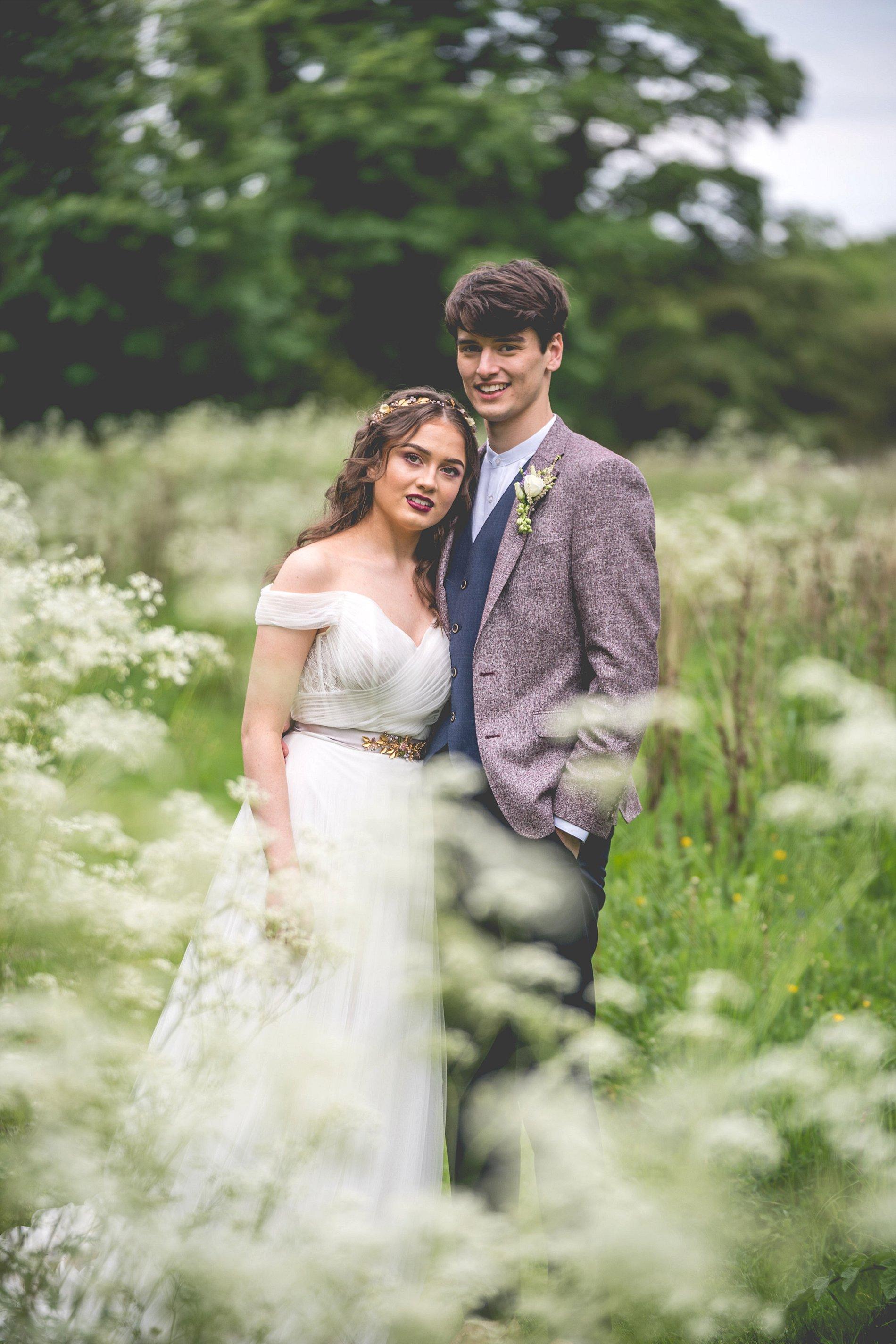A Styled Bridal Shoot at Eshott Hall (c) Sean Elliott Photography (68)