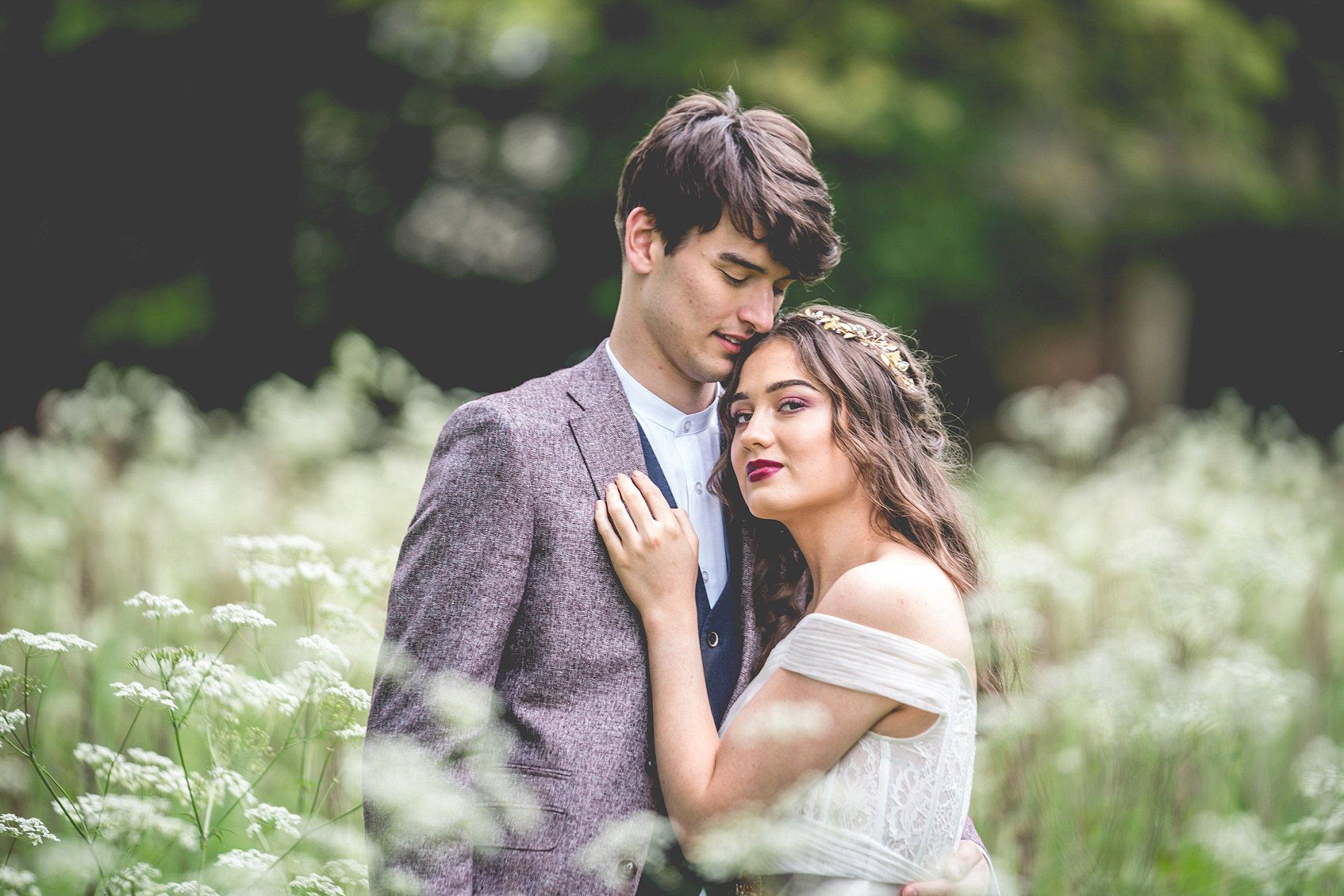 A Styled Bridal Shoot at Eshott Hall (c) Sean Elliott Photography (70)