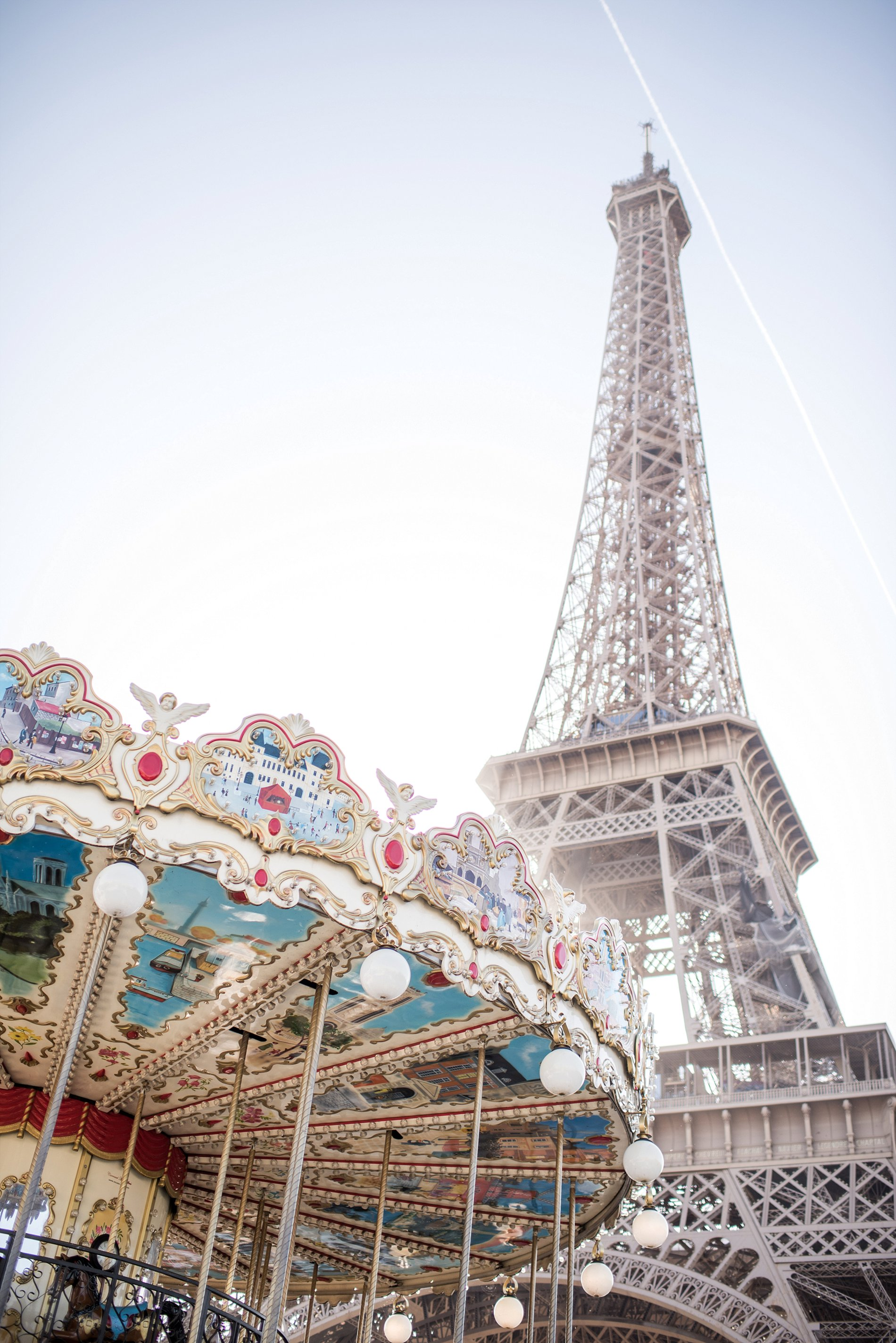 Destination wedding photographer Paris by Jane Beadnell Photography-149