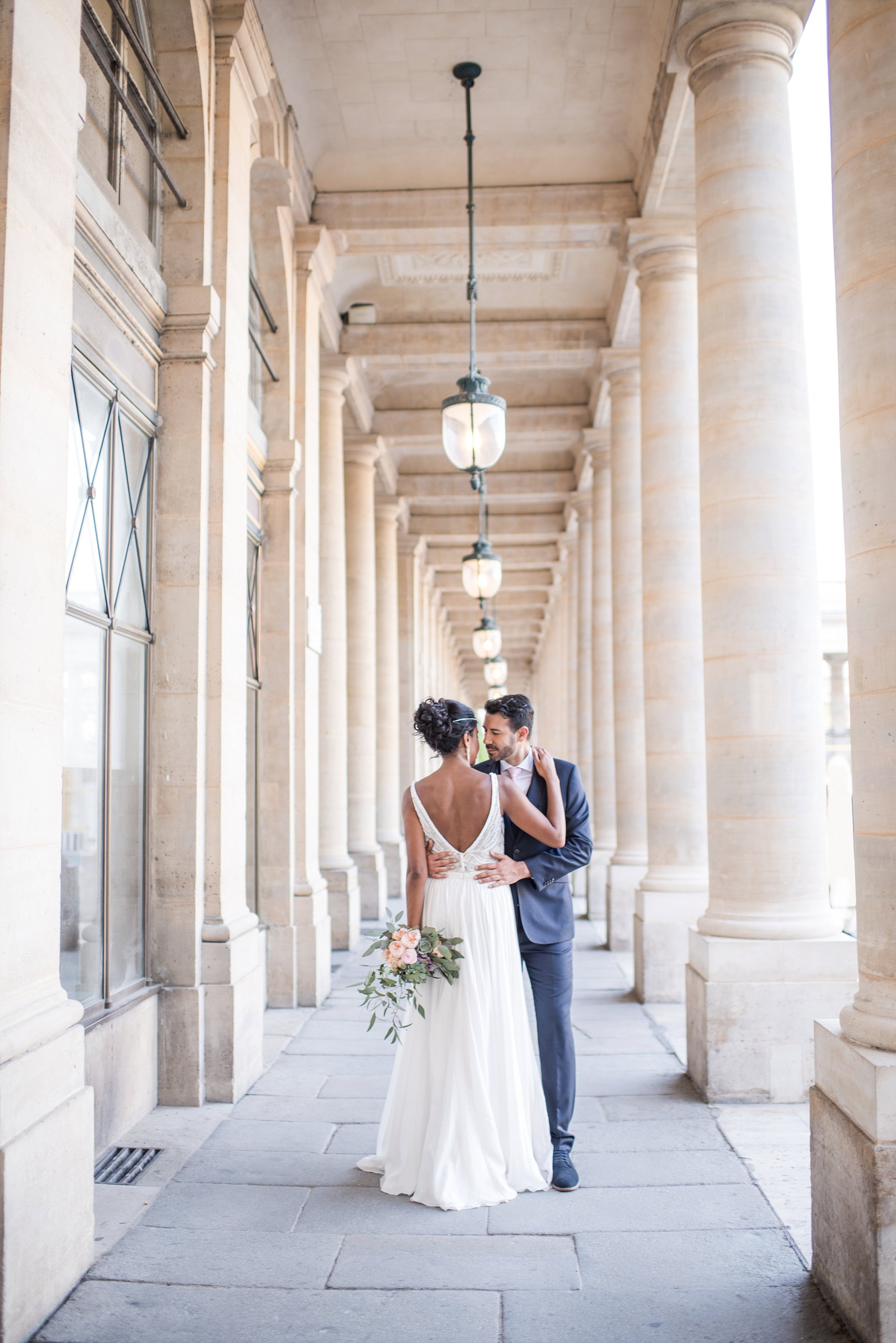 Paris elopement wedding photography by Jane Beadnell Photography-447