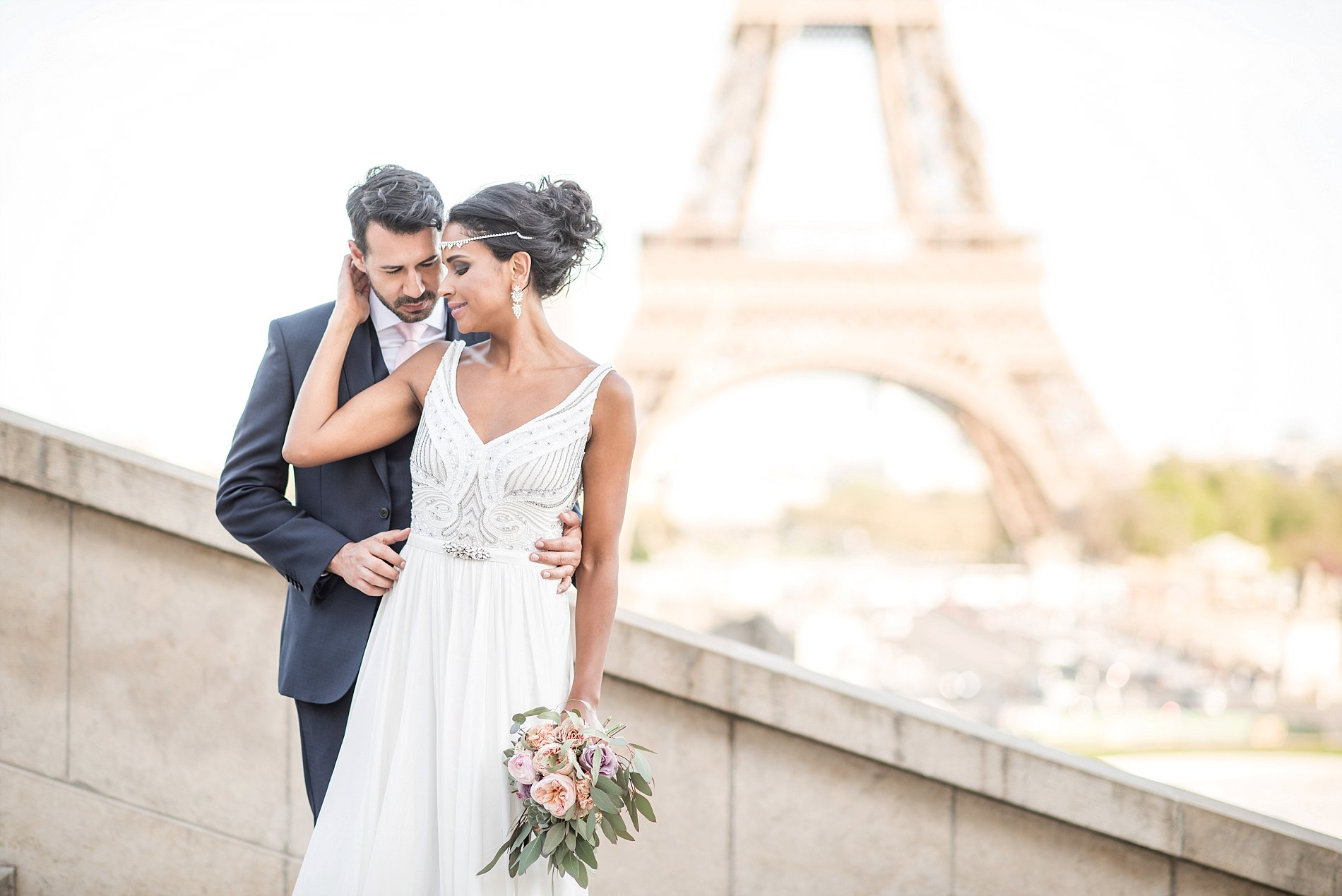 Paris elopement wedding photography by Jane Beadnell Photography-486