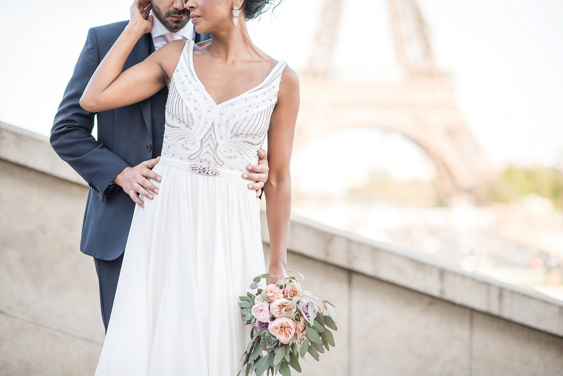 Paris elopement wedding photography by Jane Beadnell Photography-489