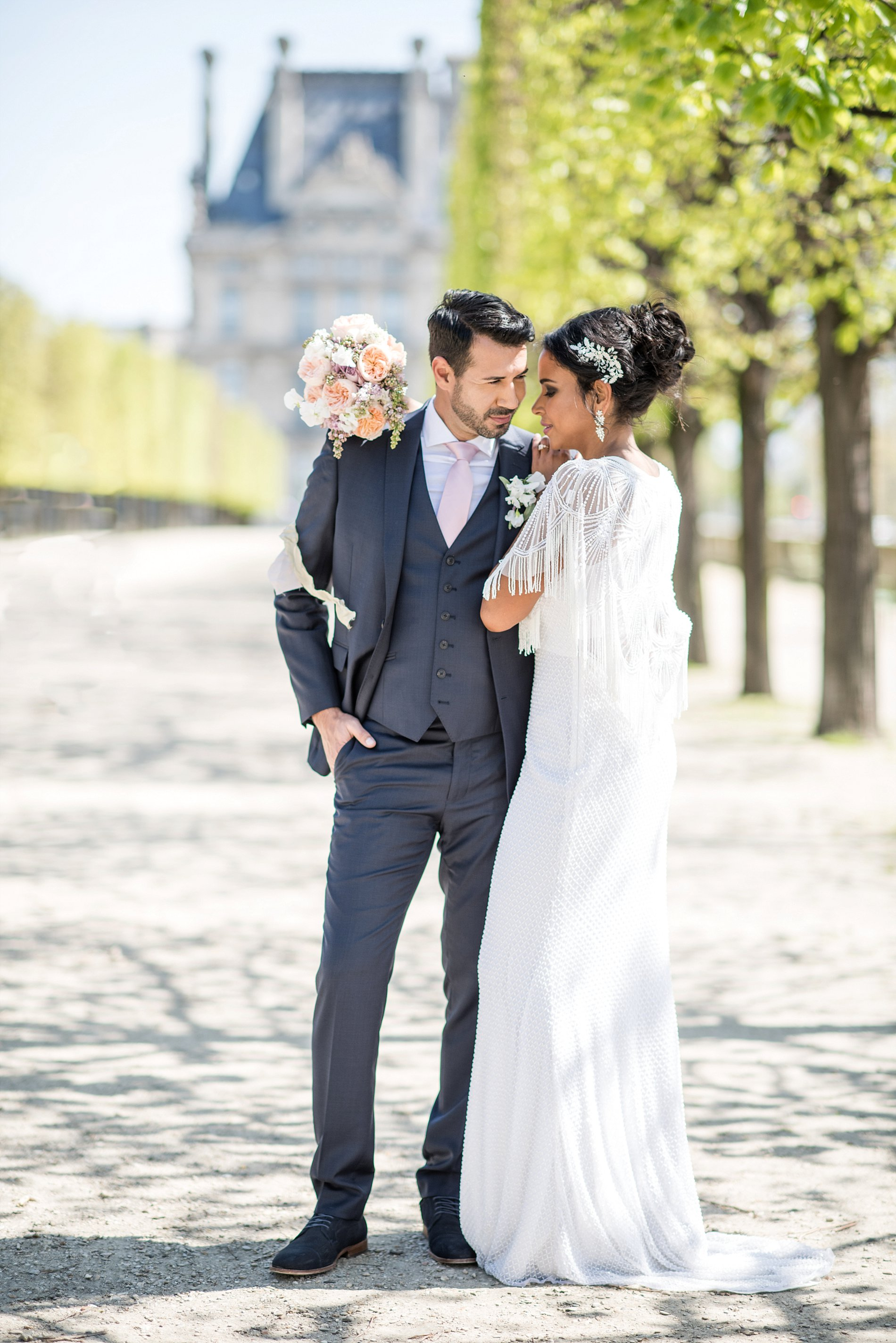 Paris elopement wedding photography by Jane Beadnell Photography-90
