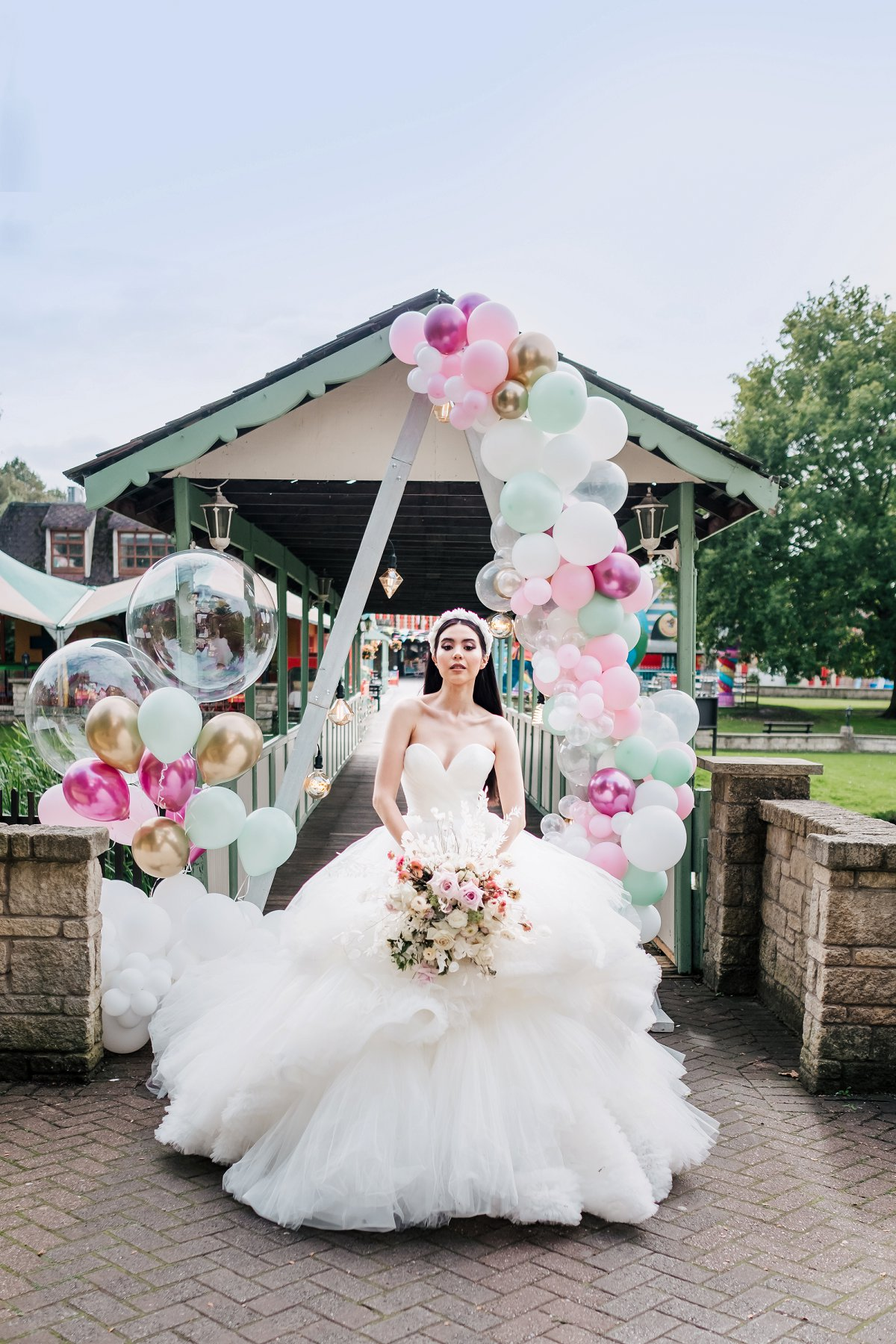 Sarah Glynn Photography - Gullivers World (22)