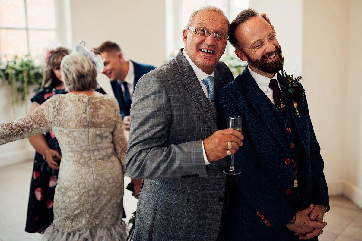 An Elegant Wedding at Iscyd Park (c) Harry Michael Photography (23)