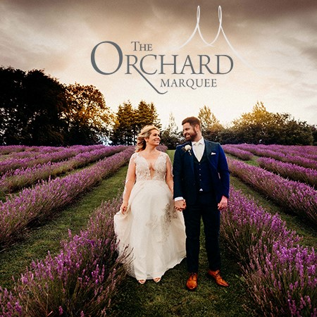 The Orchard Marquee