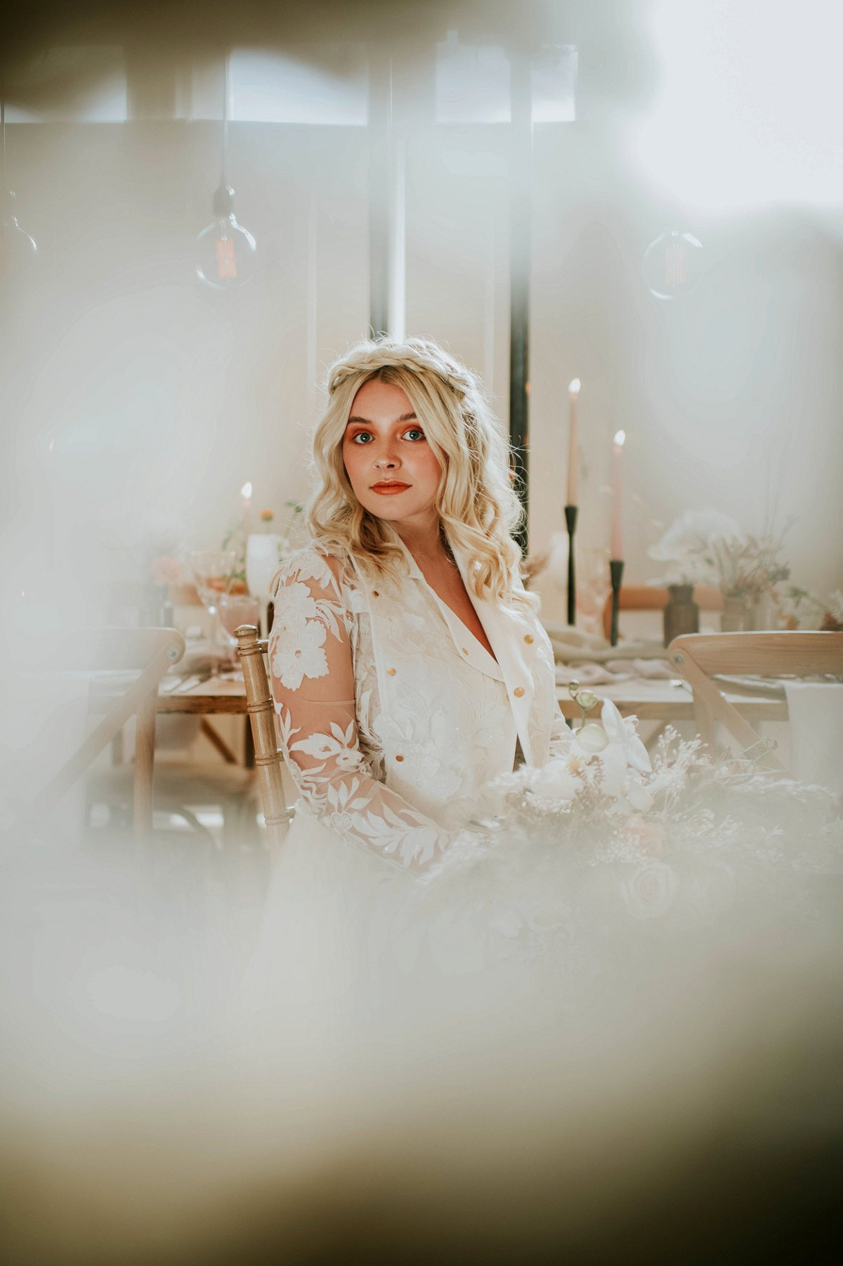 An ethereal bridal editorial at Hirst Priory (c) Tiptoe by Eve Photography (23)