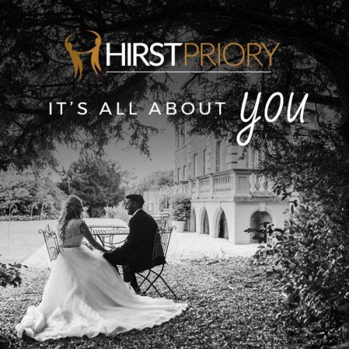 Hirst Priory