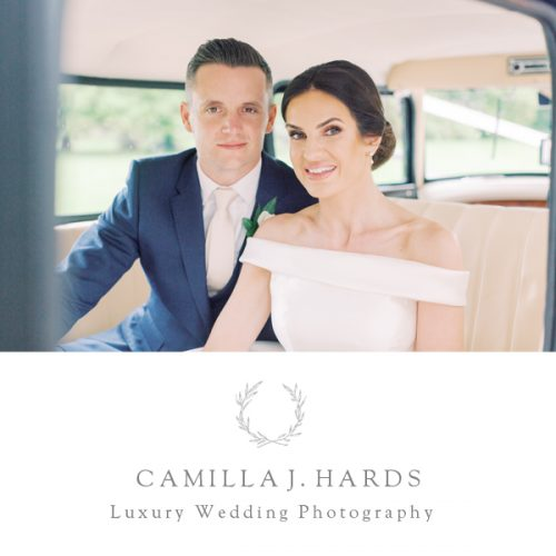 Camilla J. Hards Wedding Photography