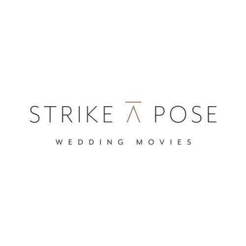 Strike A Pose Wedding Movies