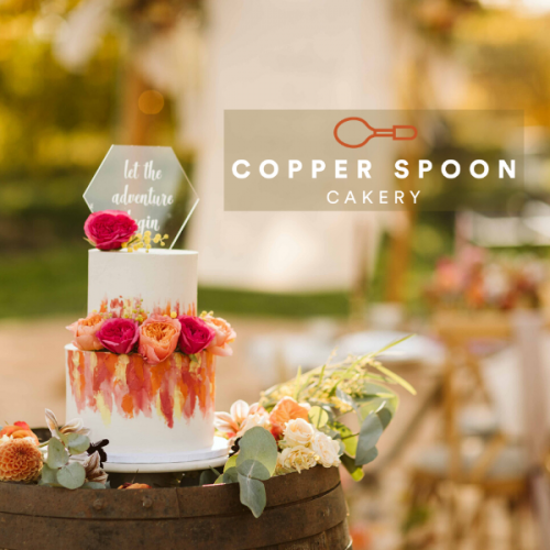 Copper Spoon Cakery