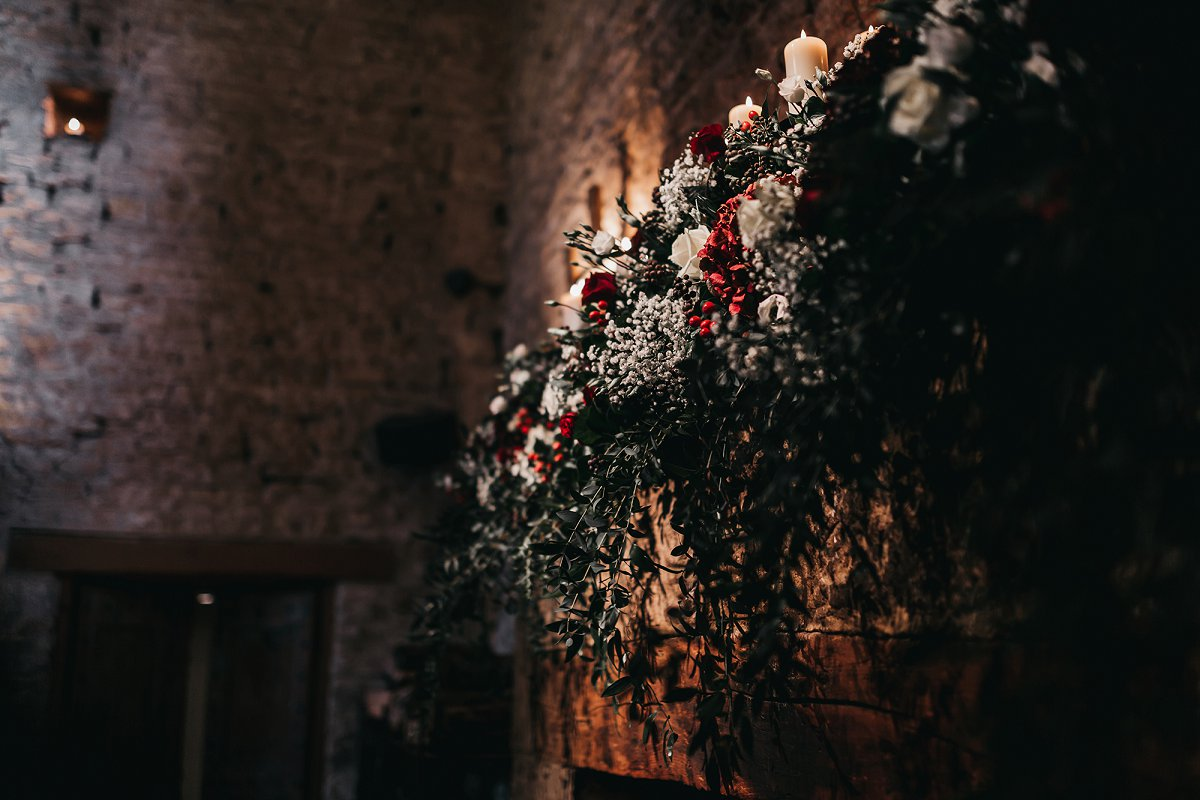 A Winter Wedding at Cripps Barn (c) The Vedrines (20)