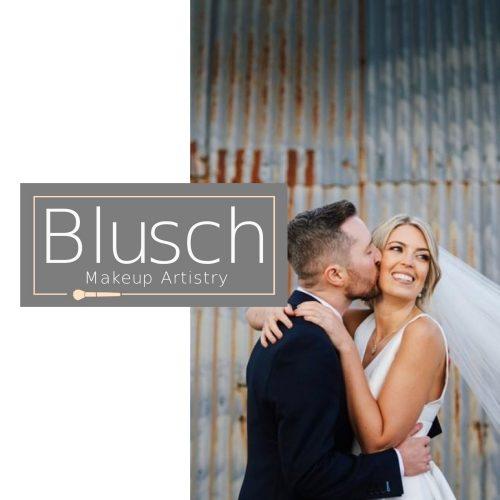 Blusch Makeup Artistry