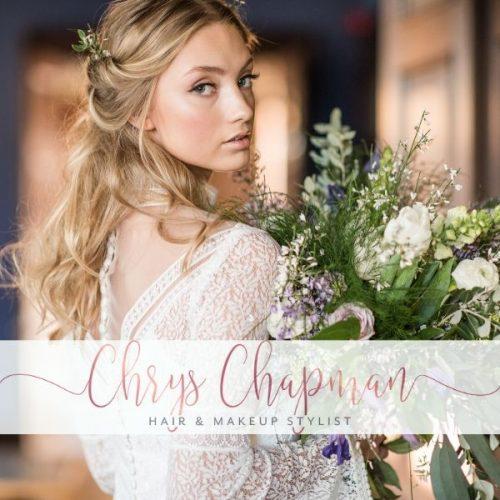 Chrys Chapman Hair and Makeup Artist