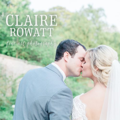 Claire Rowatt Photography