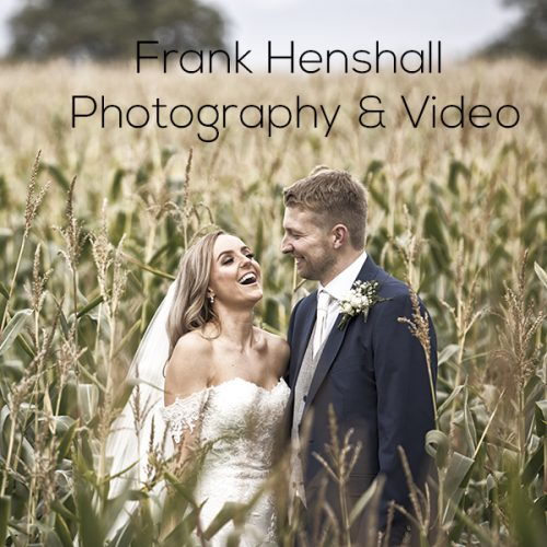 Frank Henshall Photography & Video