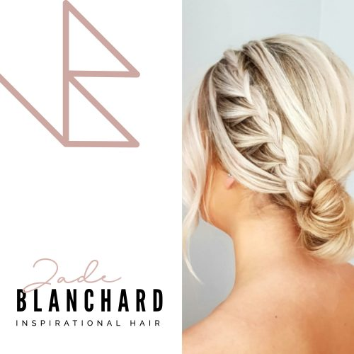 Jade Blanchard – Inspirational Hair