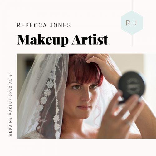 Rebecca Jones Makeup Artist
